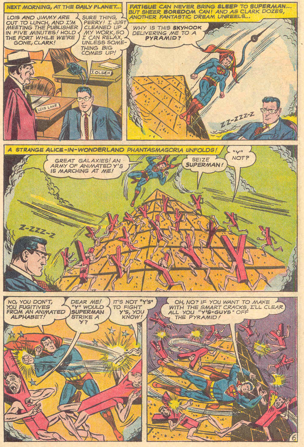 Action Comics (1938) 344 Page 8