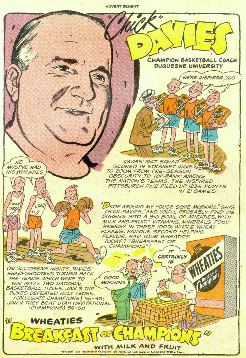 Read online Sensation (Mystery) Comics comic -  Issue #74 - 15