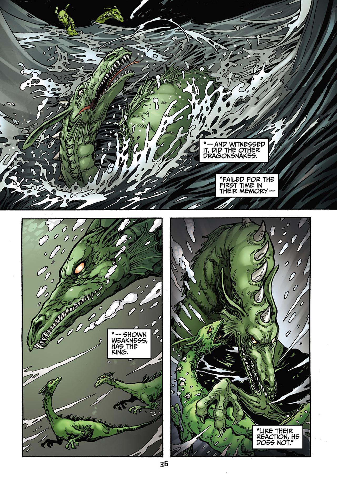 Read online Star Wars Omnibus comic -  Issue # Vol. 33 - 198