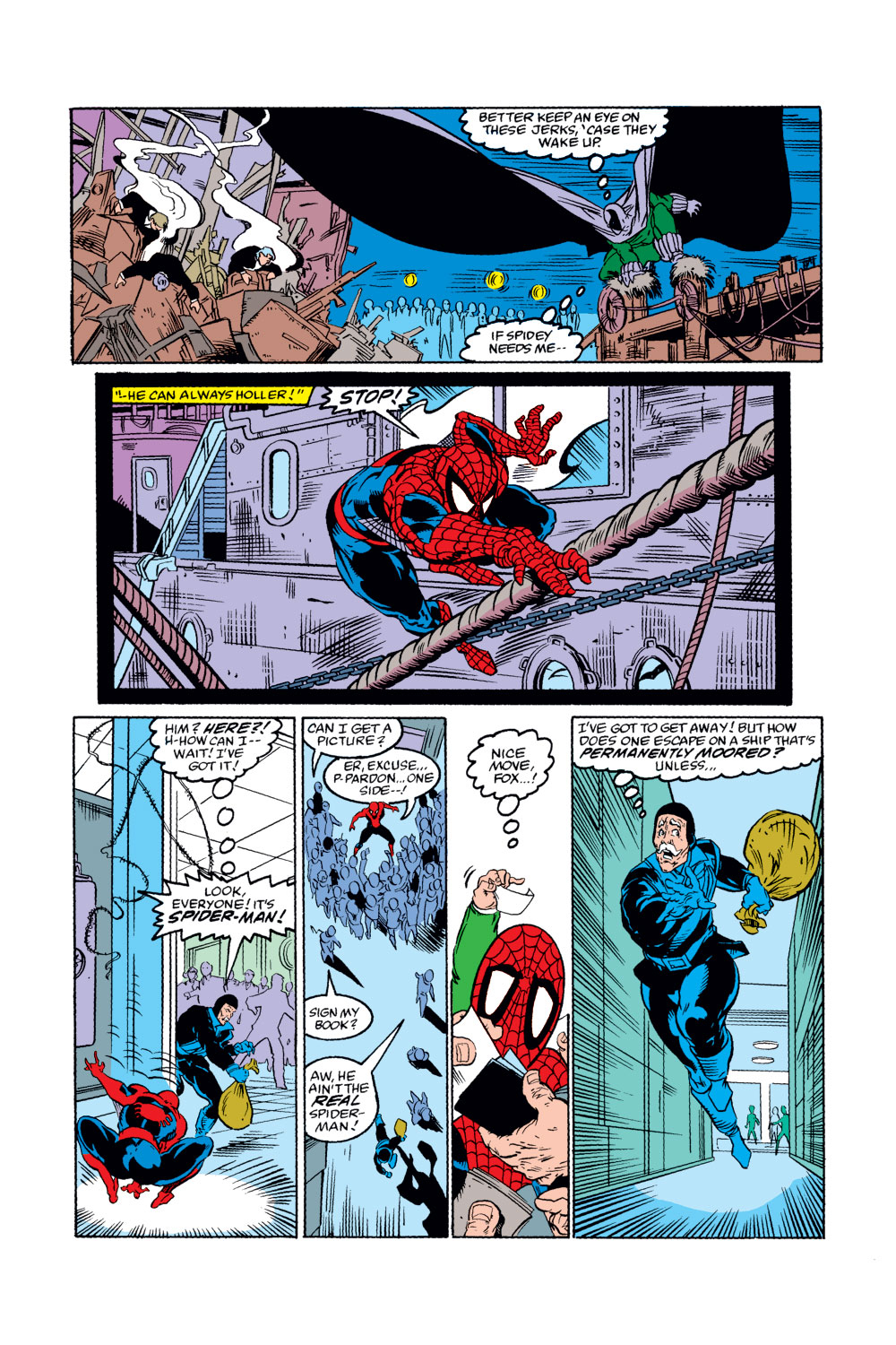 The Amazing Spider-Man (1963) 305 Page 20