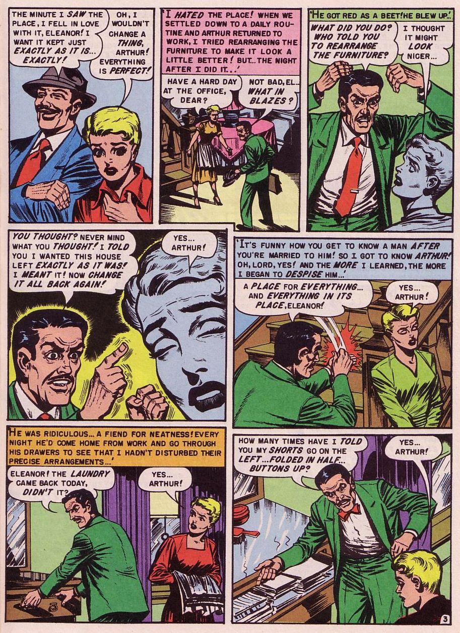 Read online Shock SuspenStories comic -  Issue #1 - 4
