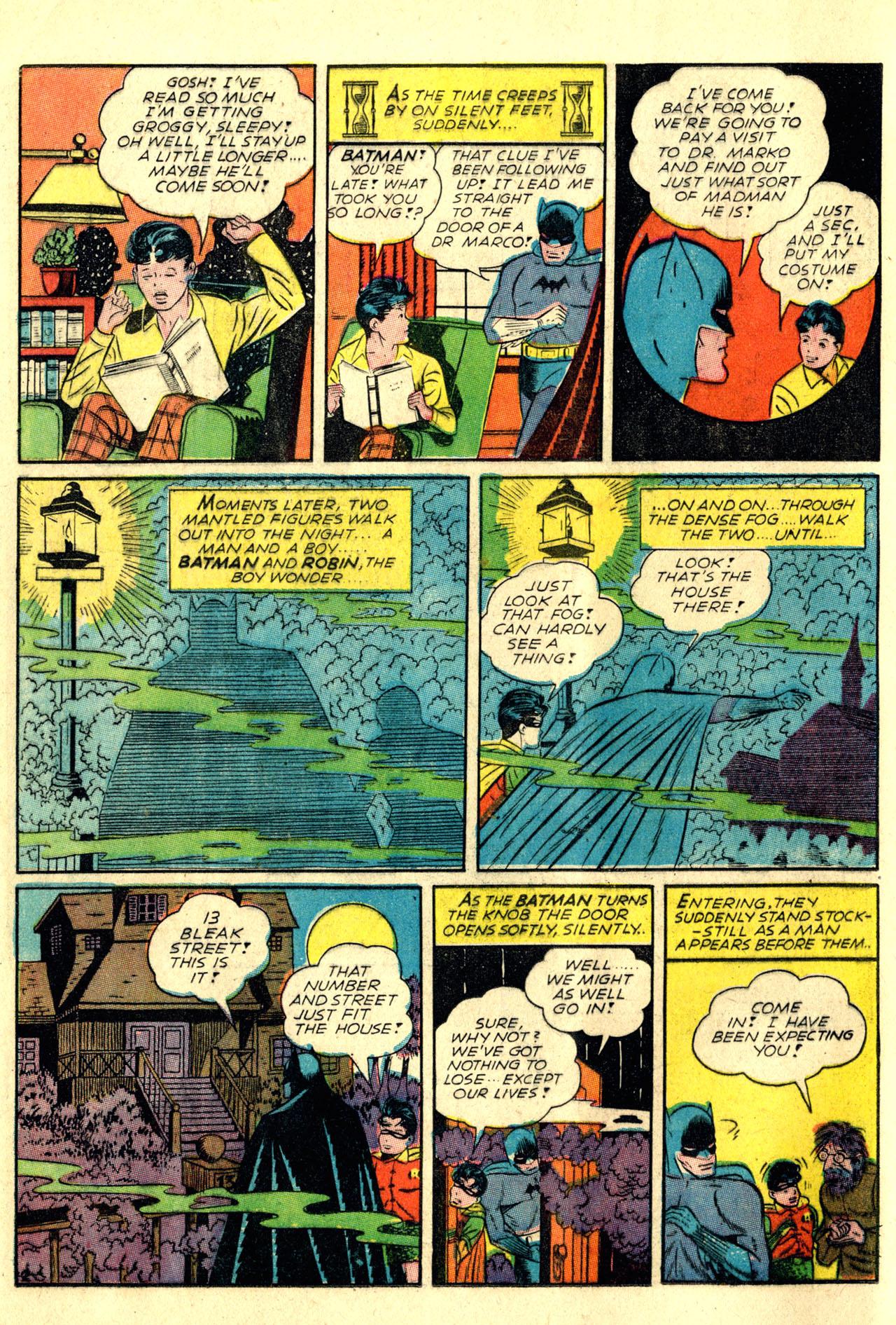 Read online Detective Comics (1937) comic -  Issue #44 - 4
