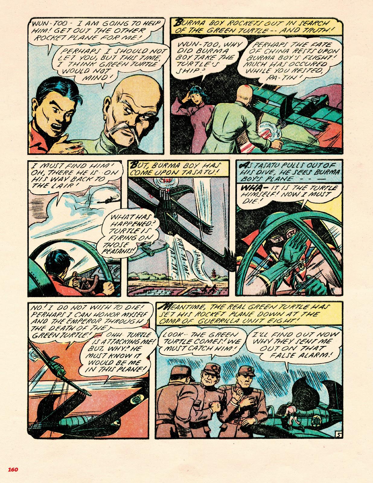 Read online Super Weird Heroes comic -  Issue # TPB 1 (Part 2) - 60