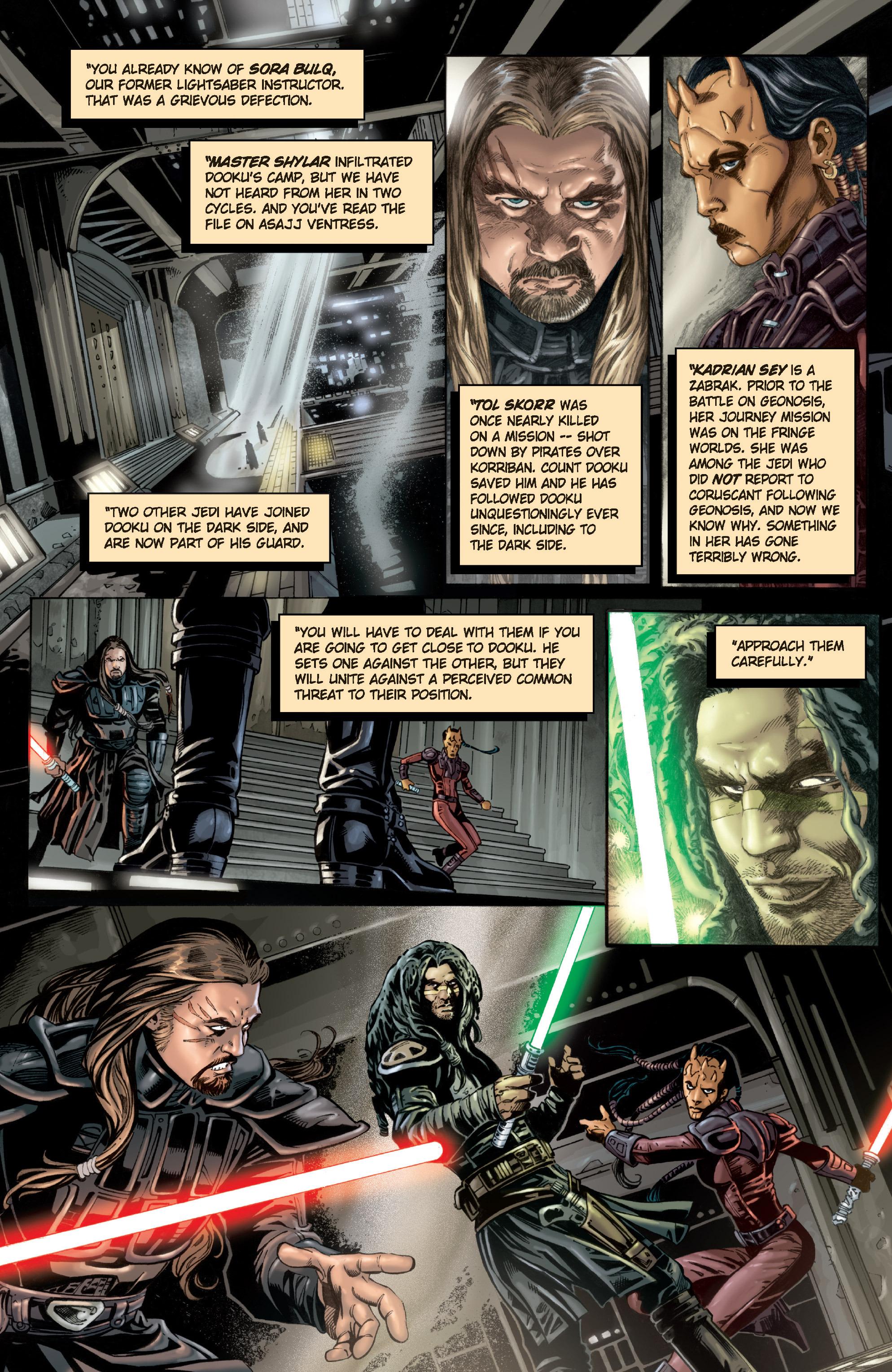 Read online Star Wars Omnibus comic -  Issue # Vol. 24 - 323
