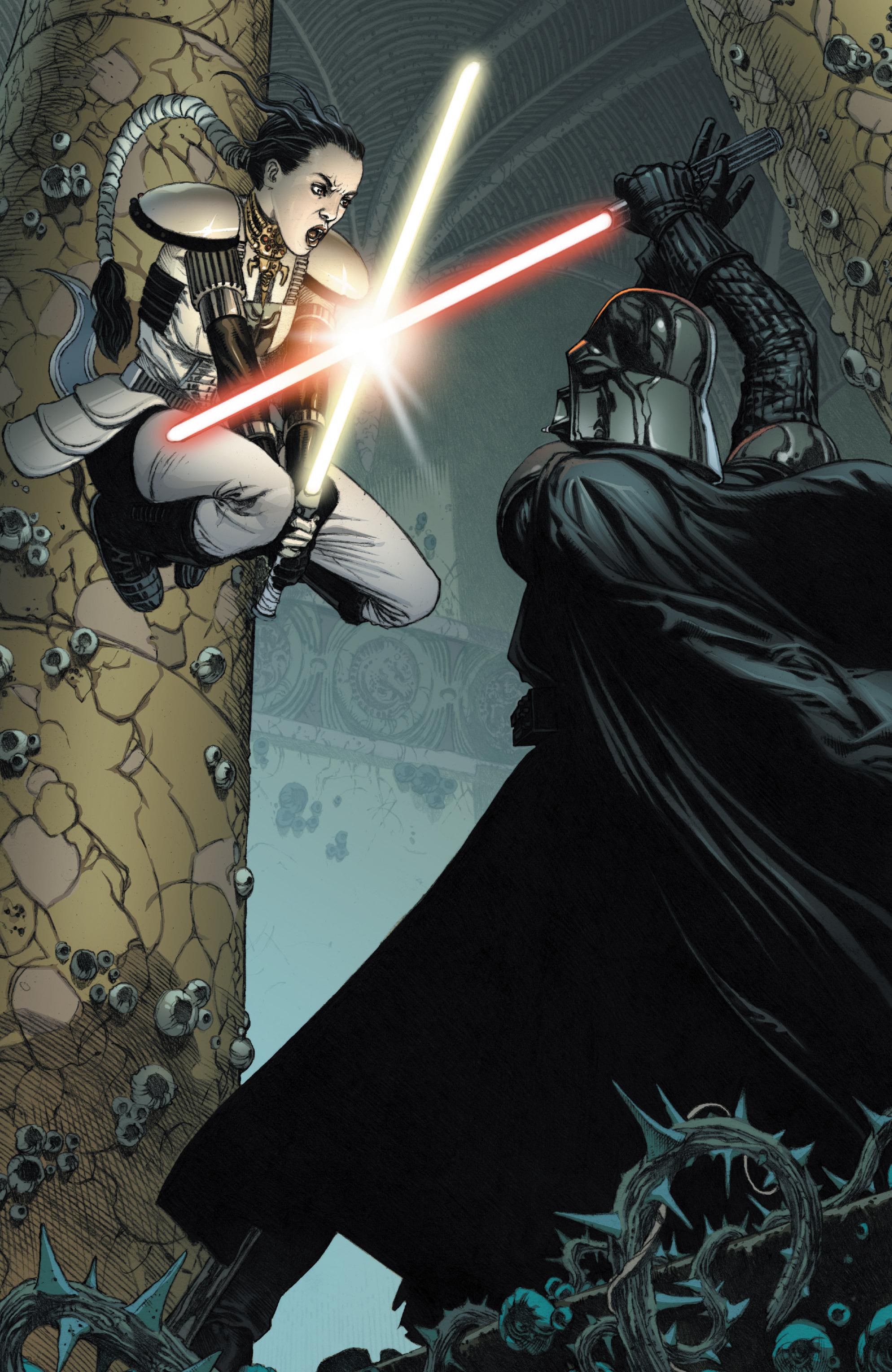 Read online Star Wars Omnibus comic -  Issue # Vol. 31 - 300