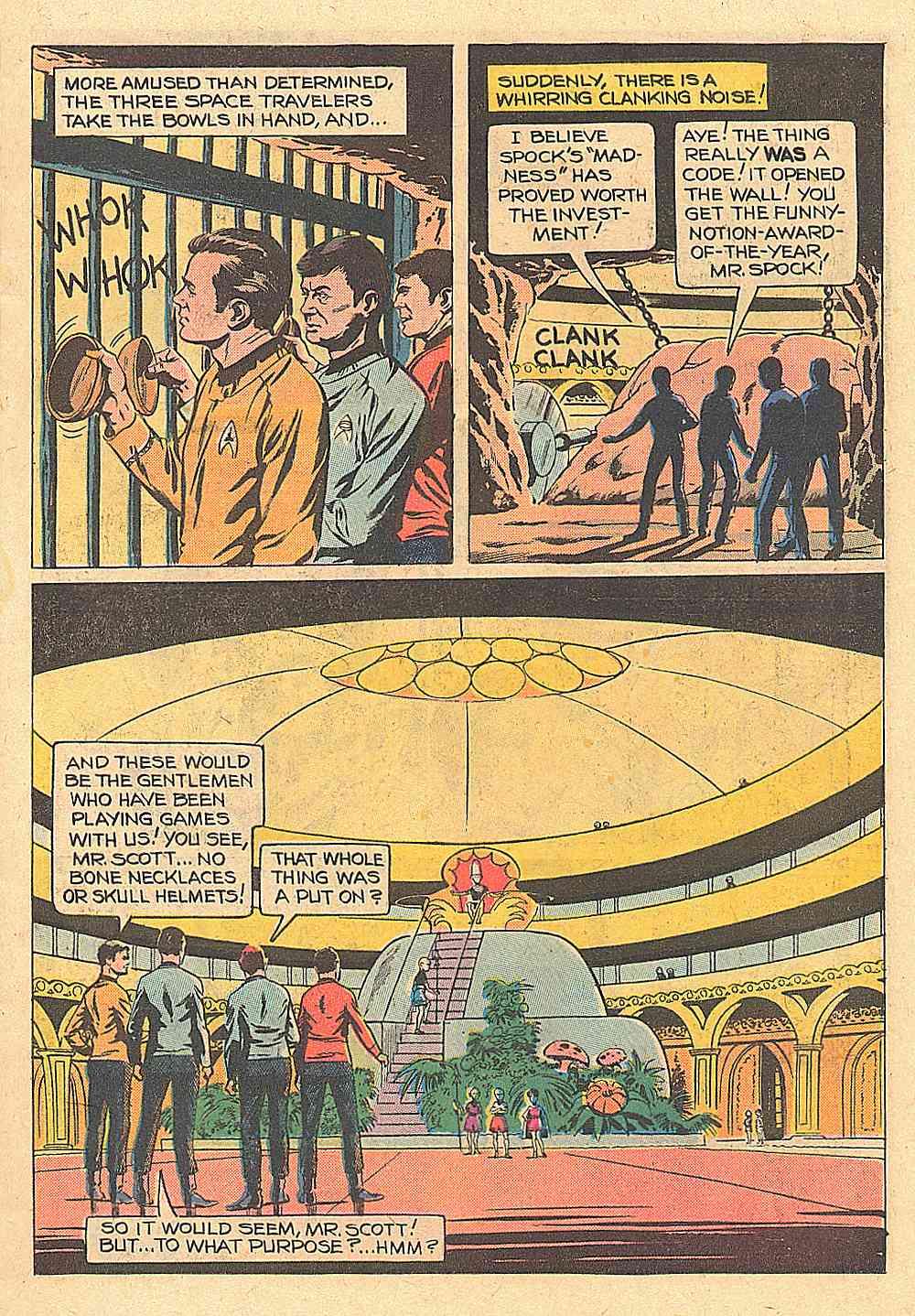 Star Trek (1967) issue 46 - Page 9