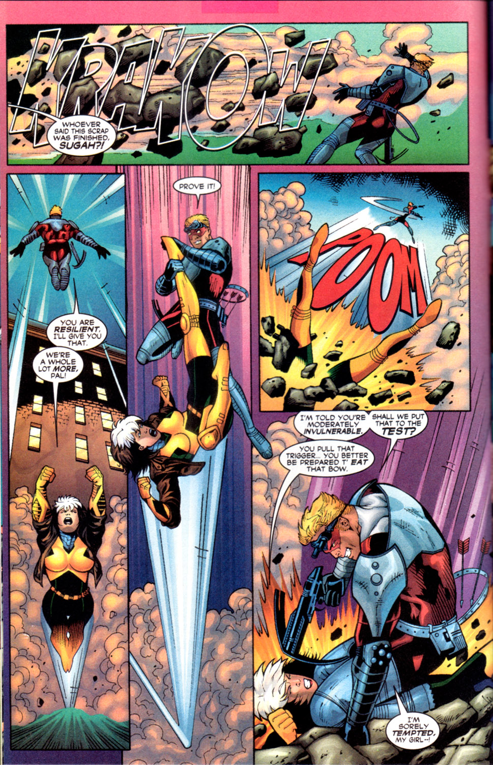 X-Men (1991) 106 Page 15