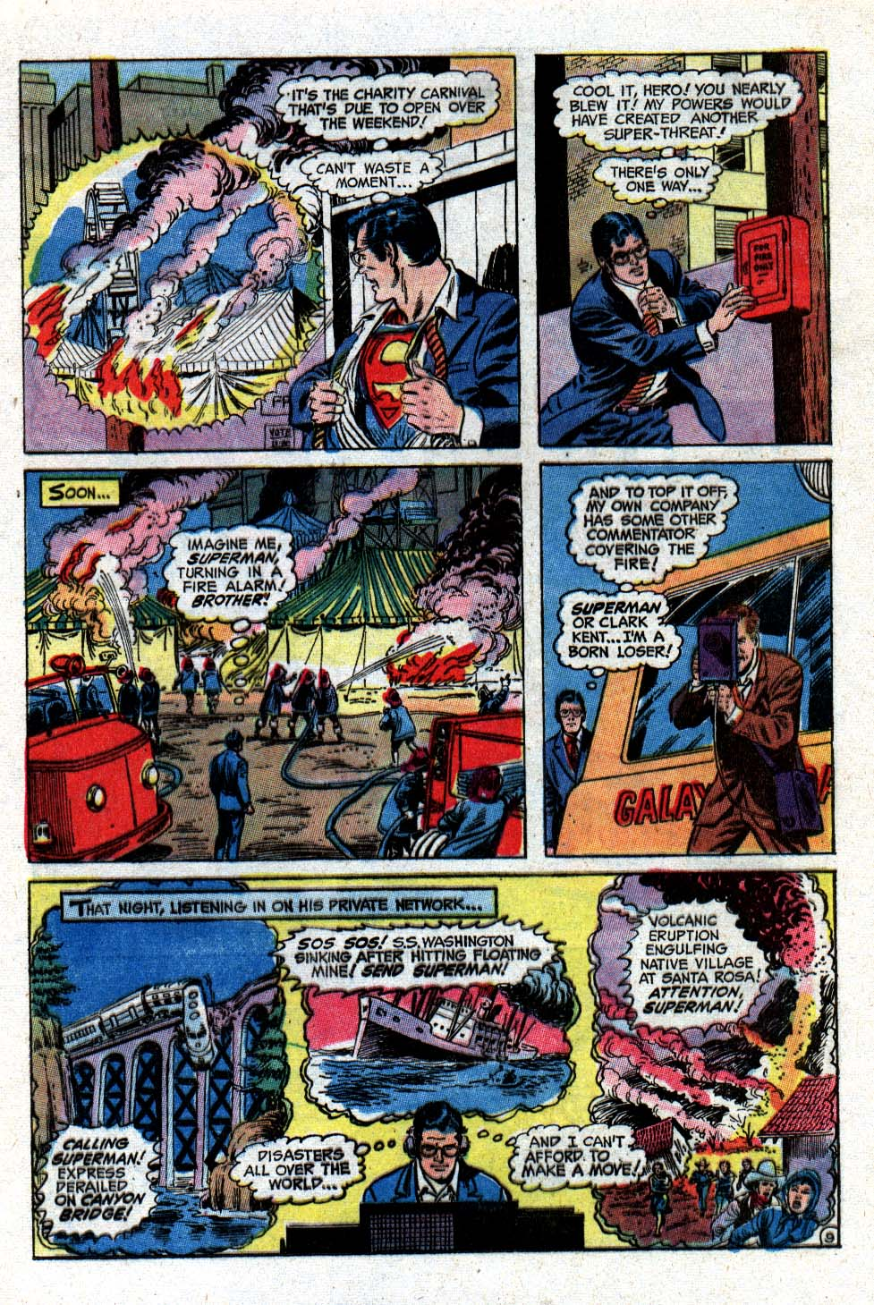 Read online Action Comics (1938) comic -  Issue #418 - 13