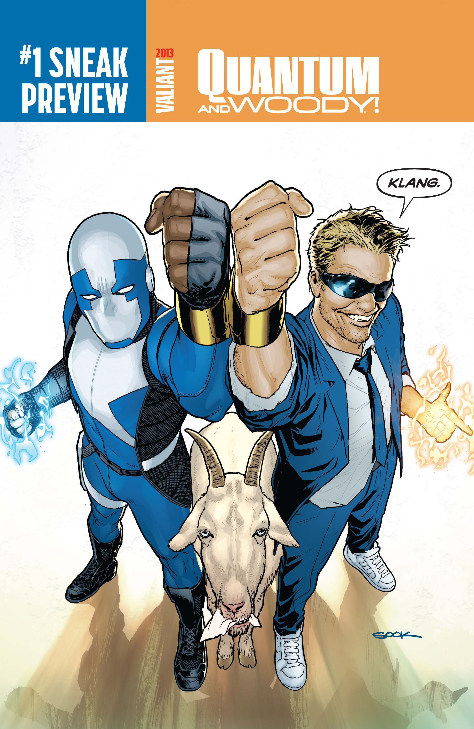 Read online Archer and Armstrong comic -  Issue #9 - 26