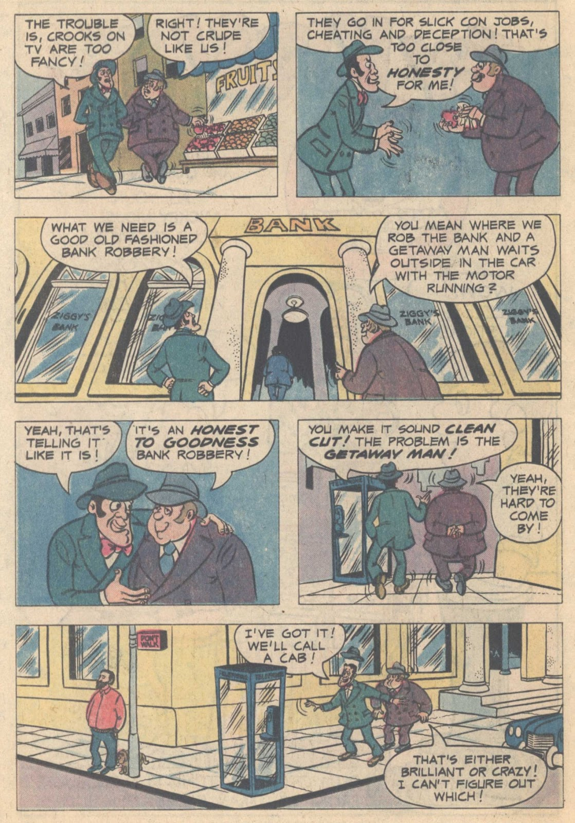 Yosemite Sam and Bugs Bunny issue 45 - Page 20
