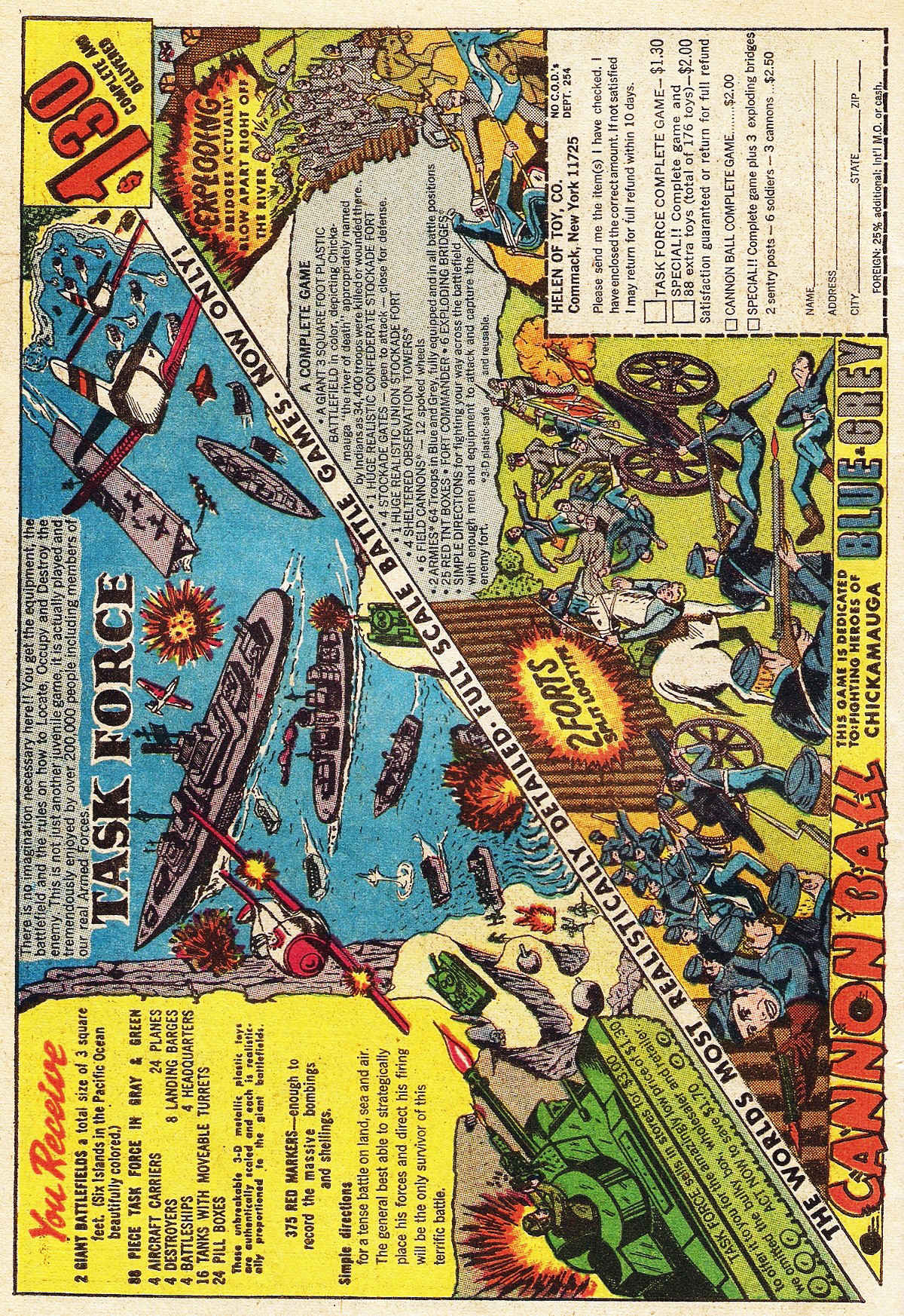 Read online Adventure Comics (1938) comic -  Issue #371 - 34