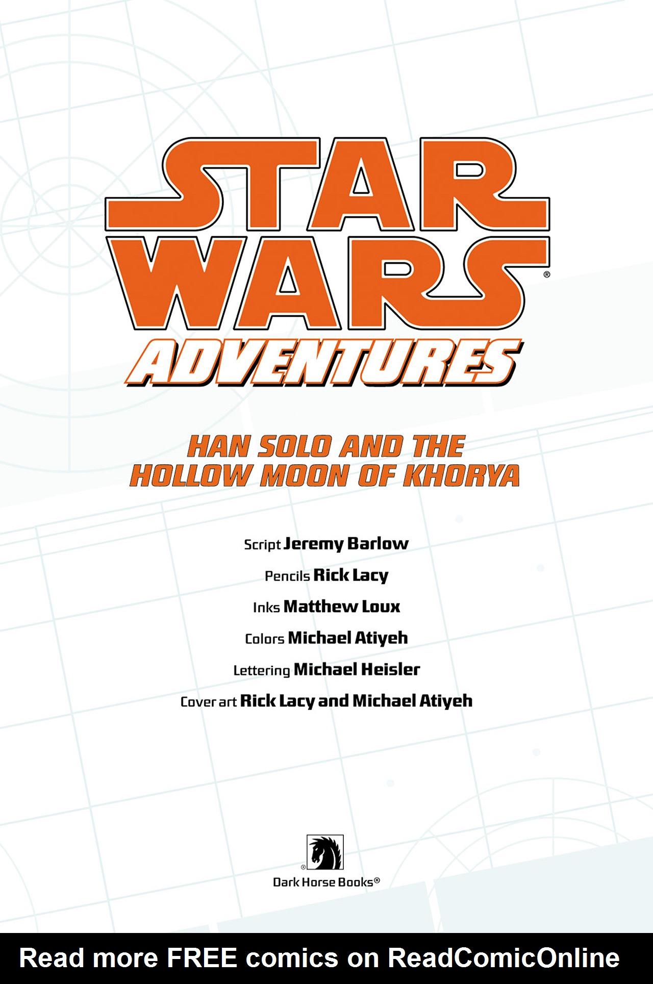 Read online Star Wars Omnibus comic -  Issue # Vol. 33 - 5