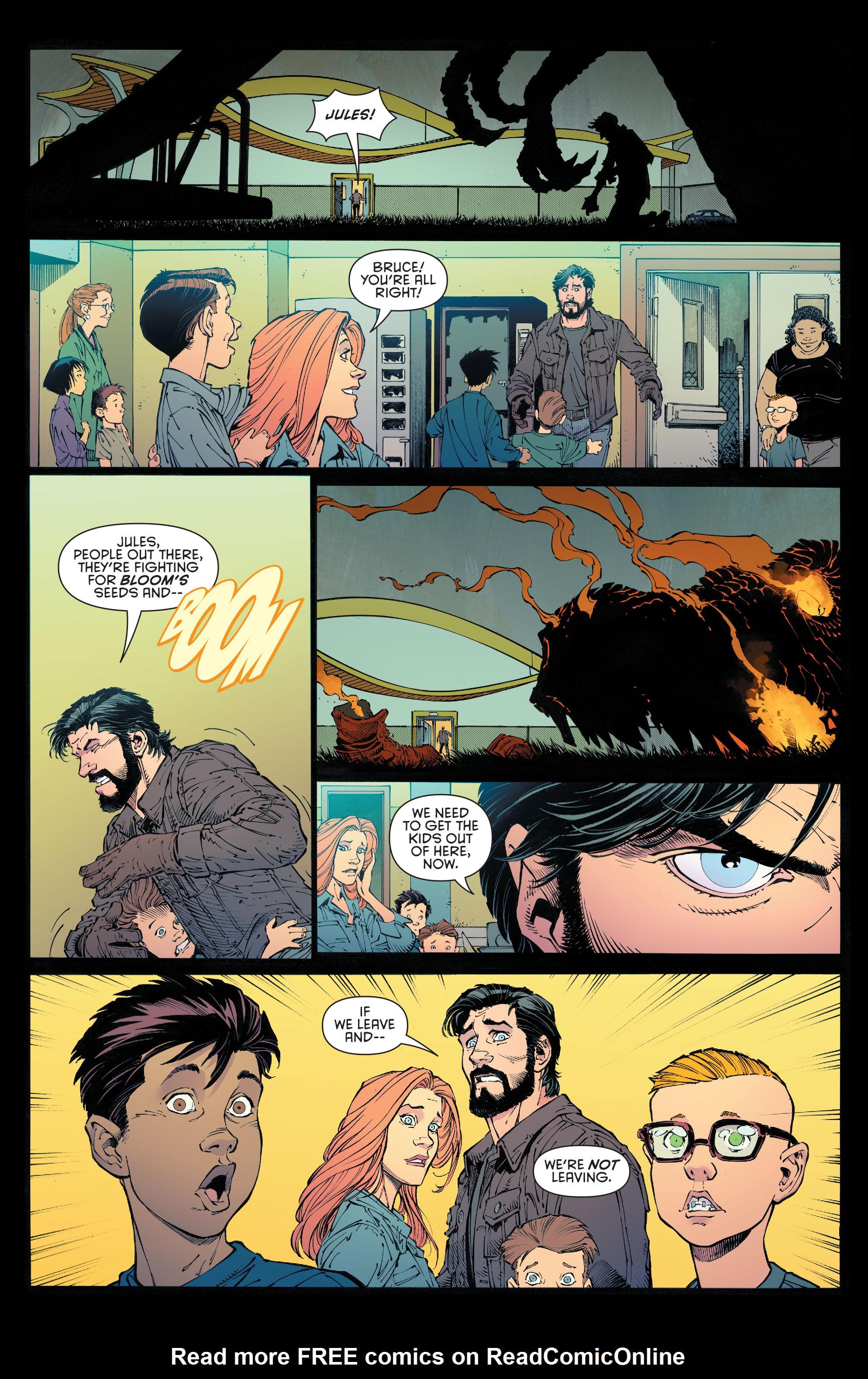 Read online Batman (2011) comic -  Issue # _TPB 9 - 68