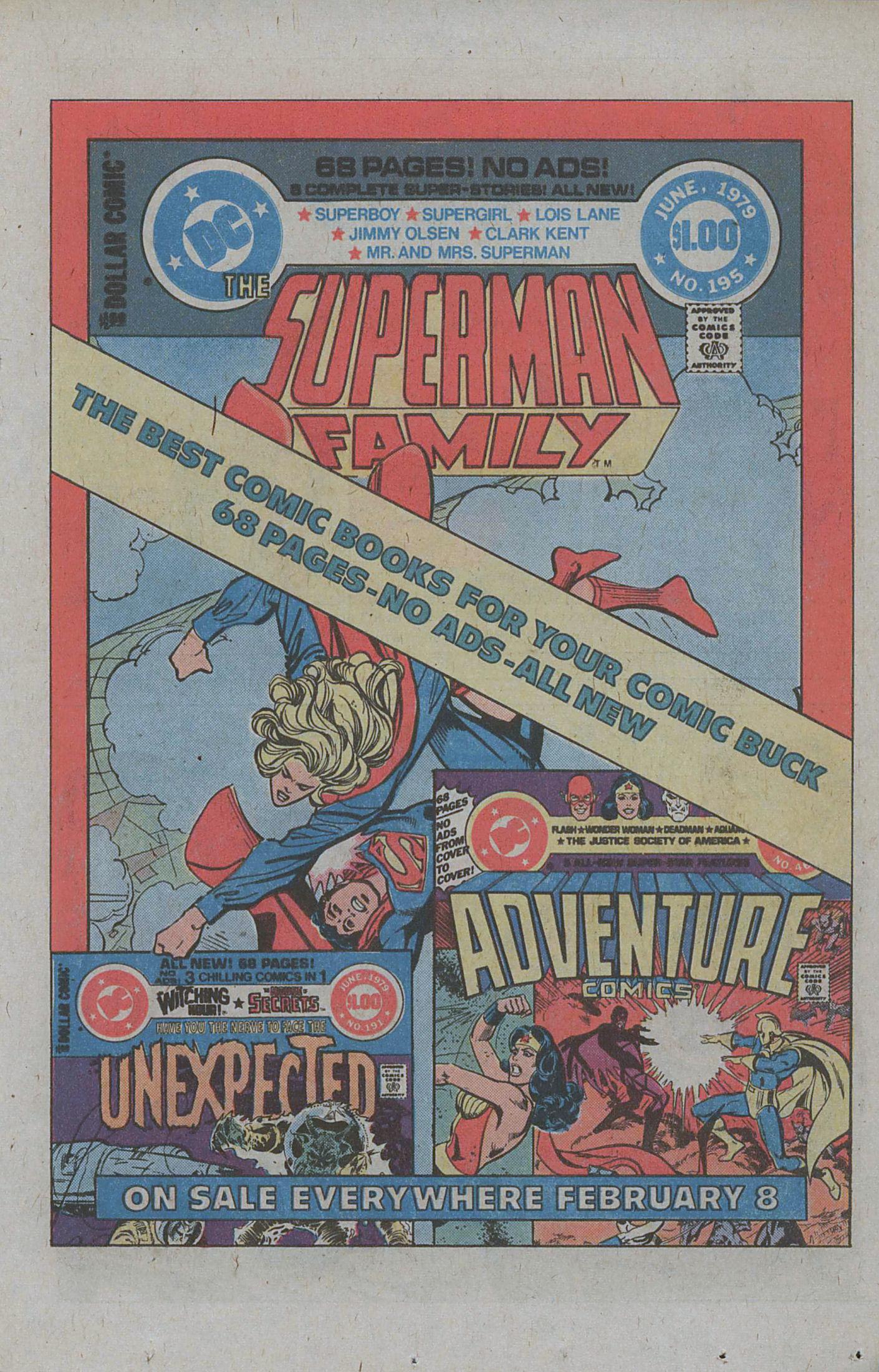 Action Comics (1938) 495 Page 18