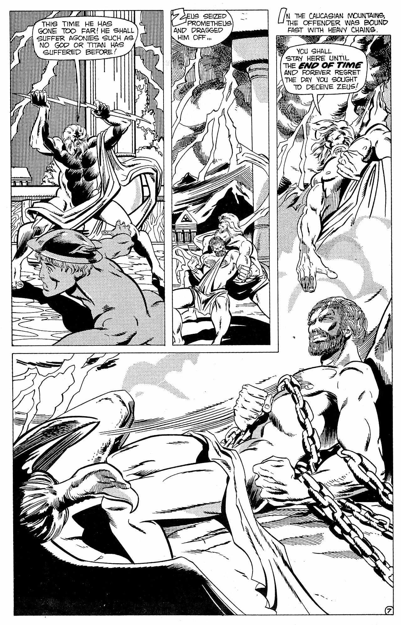 Read online Star*Reach comic -  Issue #6 - 22