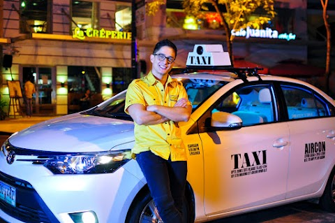 AXN Gets into Gear with Cash Cab Philippines Premieres December 22, 2015