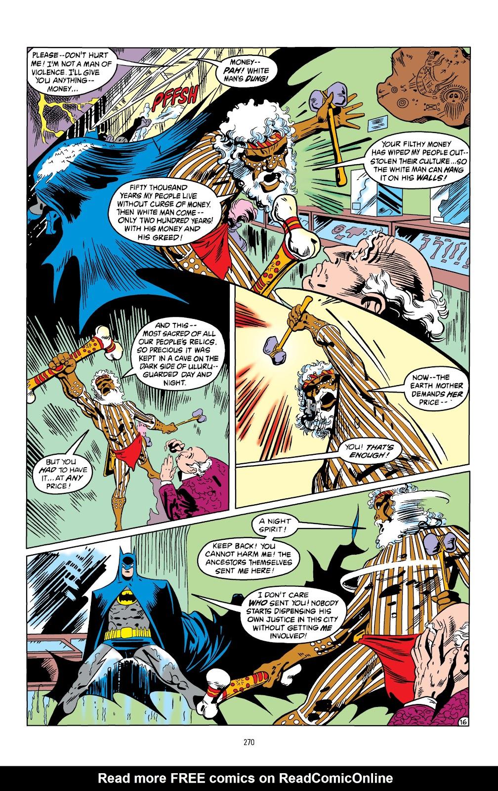 Read online Detective Comics (1937) comic -  Issue # _TPB Batman - The Dark Knight Detective 2 (Part 3) - 72