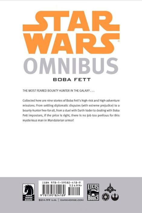 Read online Star Wars Omnibus comic -  Issue # Vol. 12 - 491