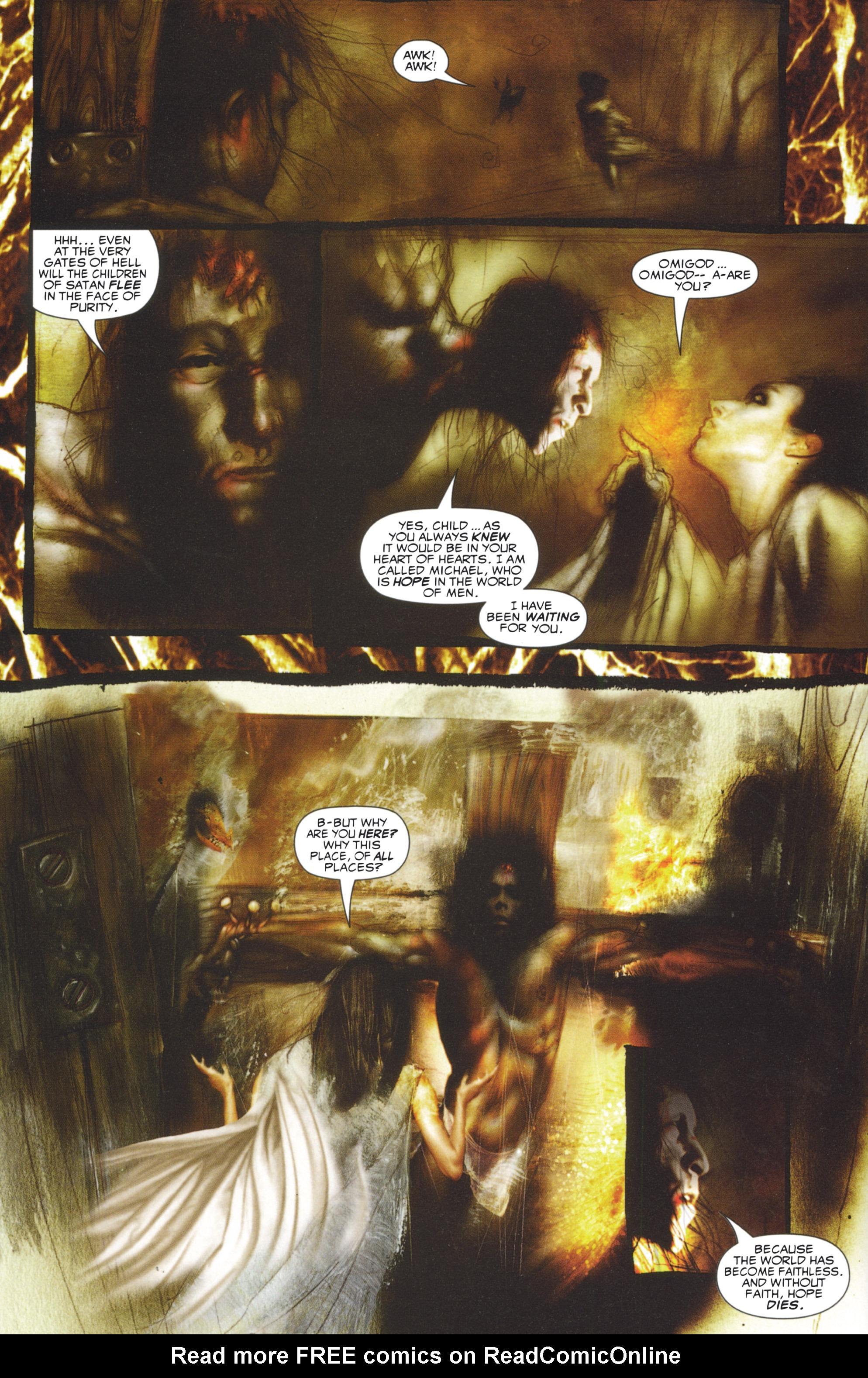 Read online Deadside comic -  Issue #2 - 8