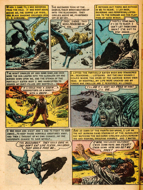 Read online Shock SuspenStories comic -  Issue #9 - 32
