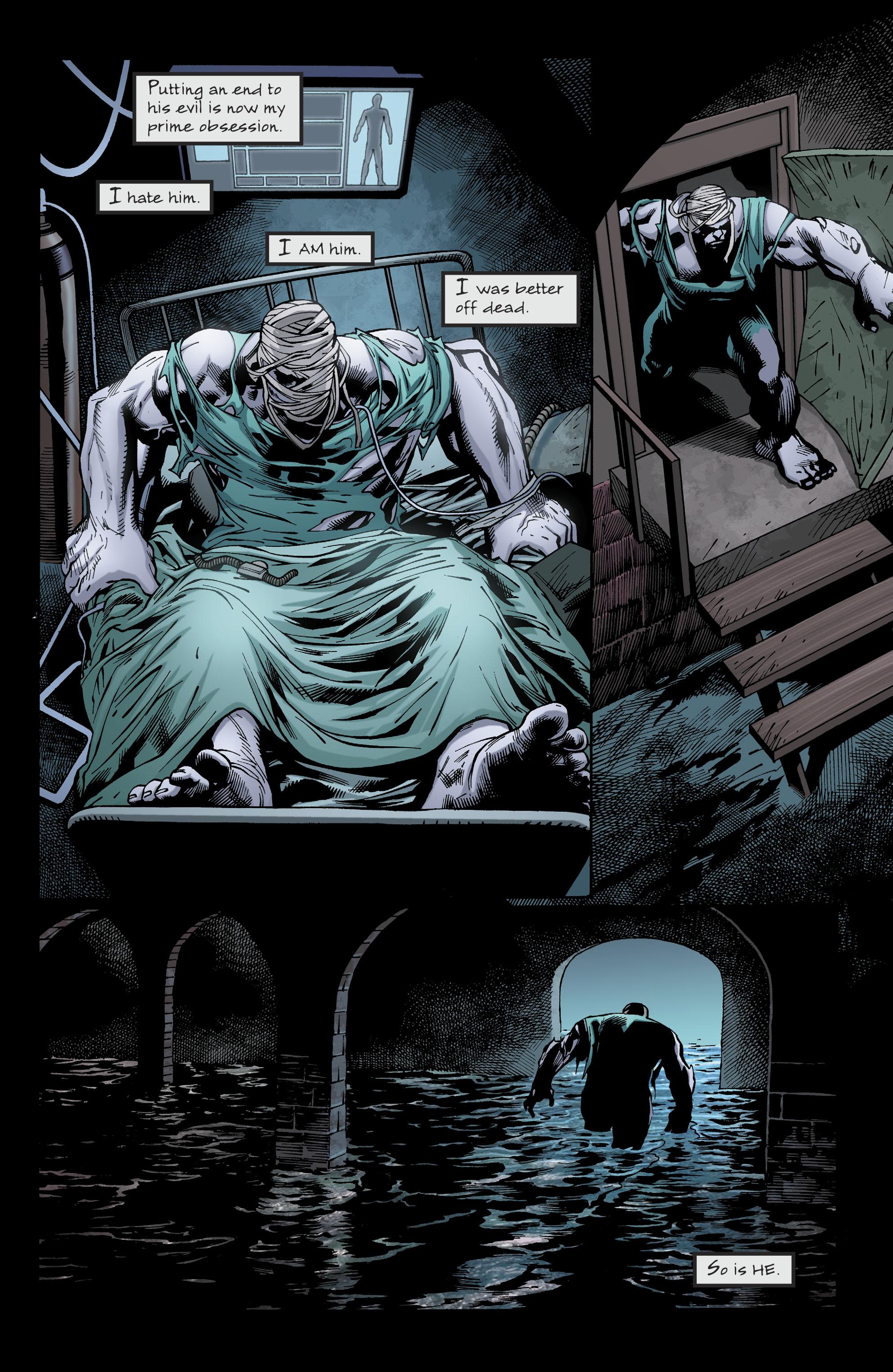 Read online Deathstroke (2016) comic -  Issue #20 - 9
