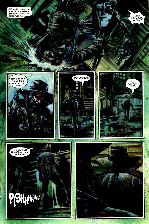 Read online Apache Skies comic -  Issue #1 - 12