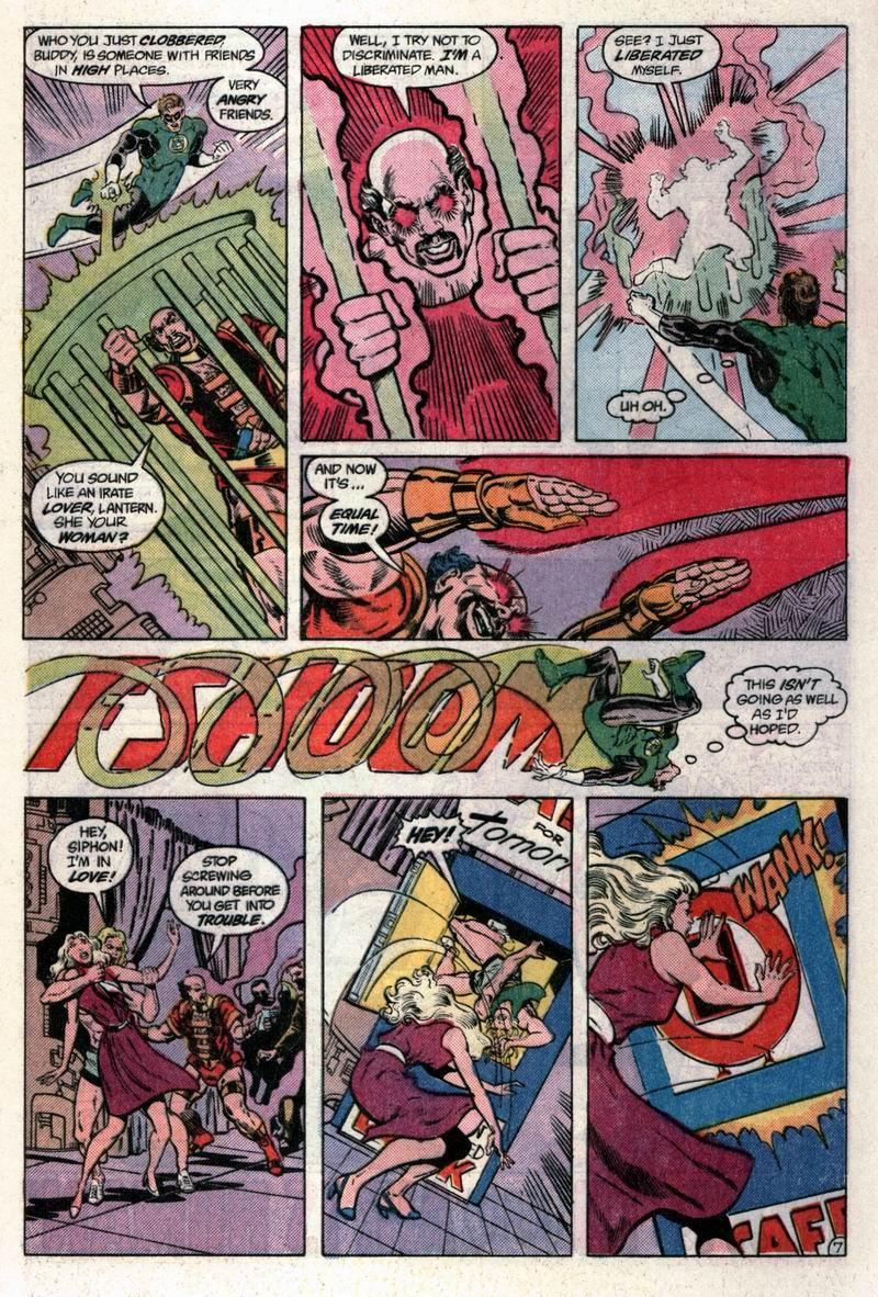 Action Comics (1938) 615 Page 7