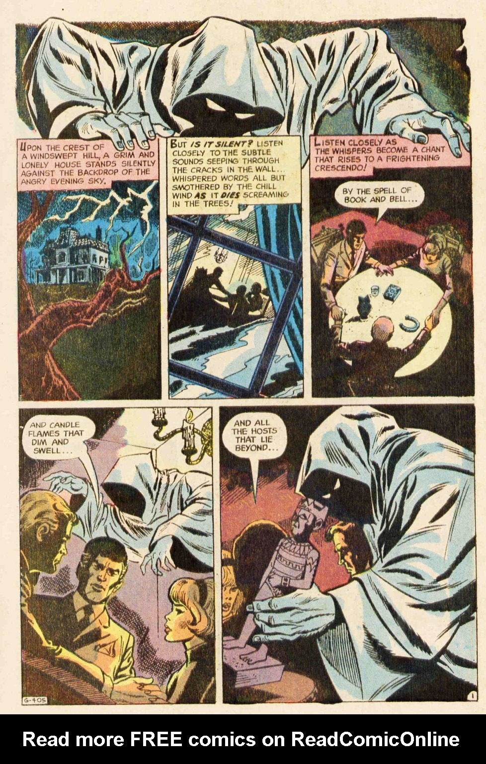 House of Secrets (1956) issue 95 - Page 13
