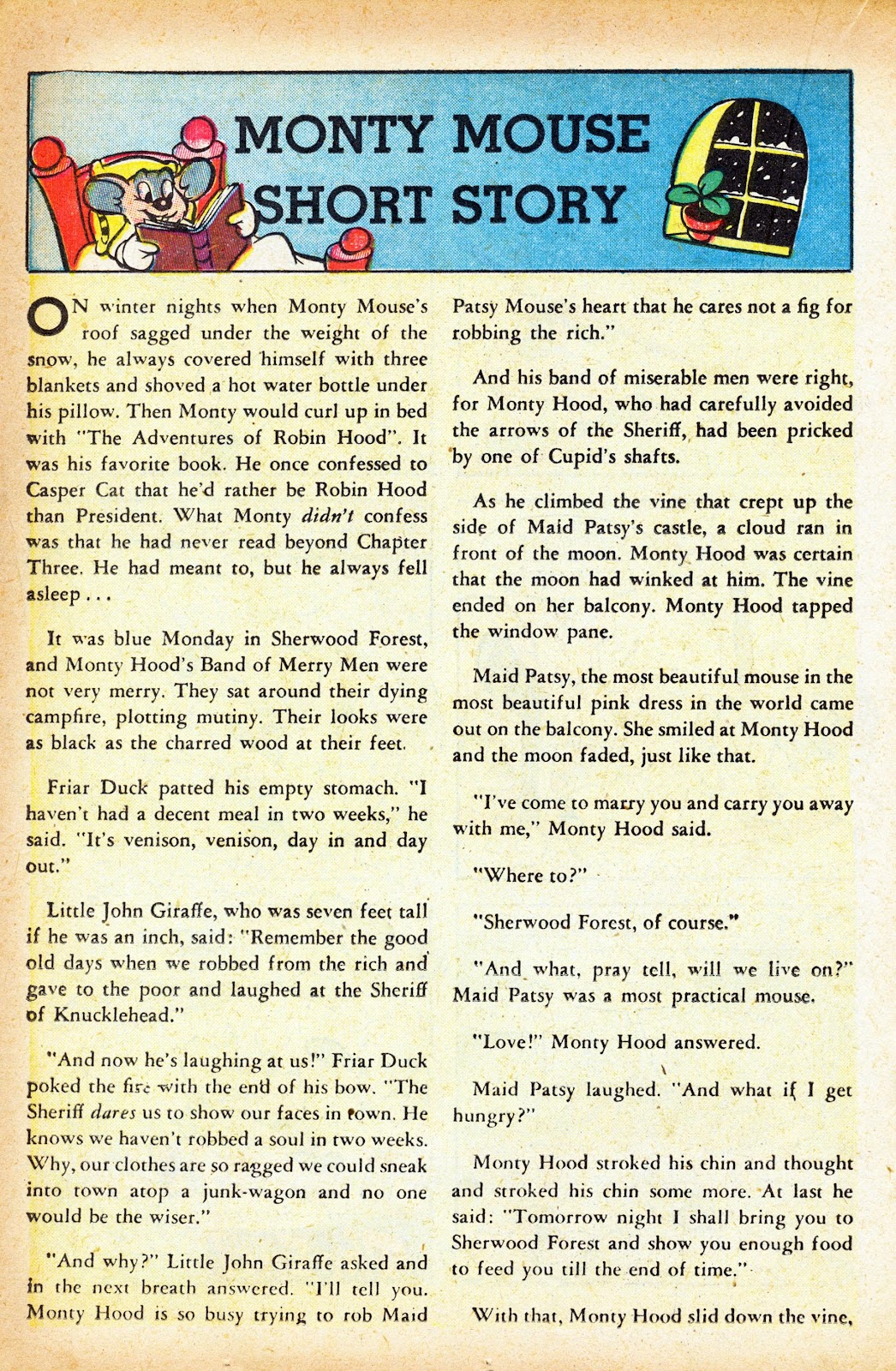 Comic Capers issue 5 - Page 26