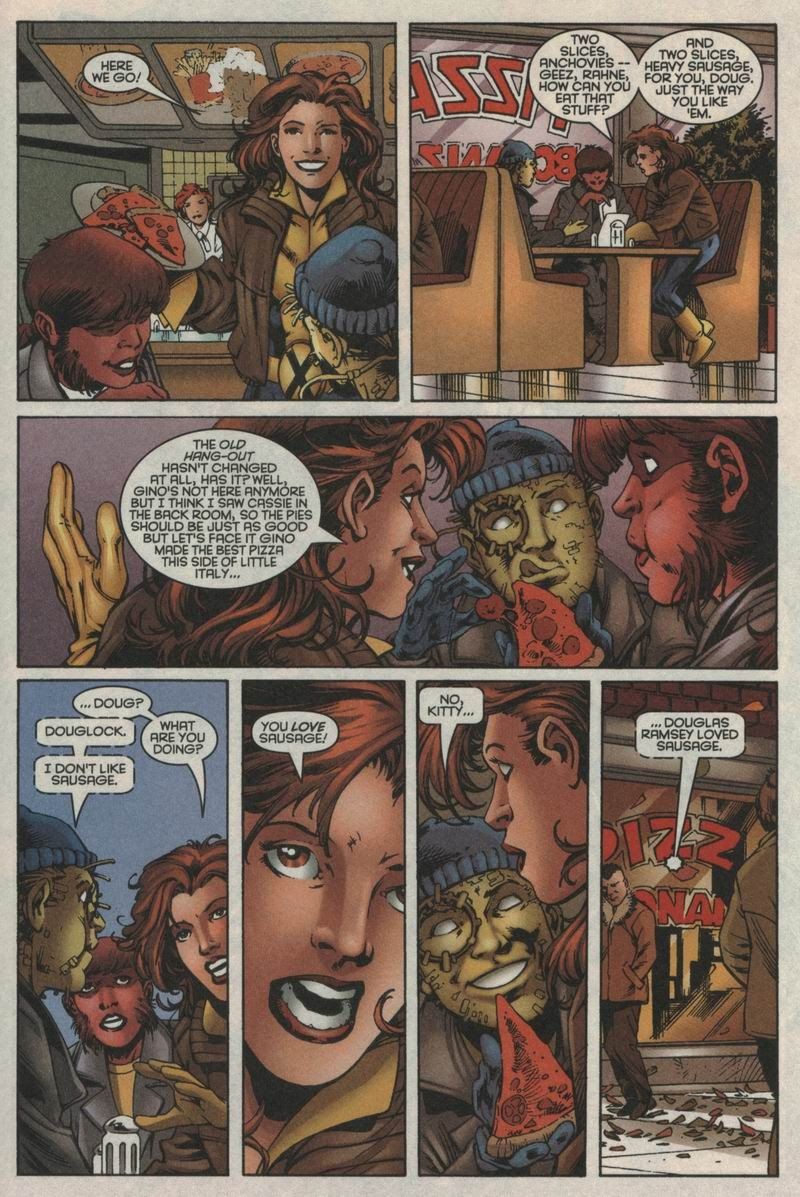 Excalibur (1988) issue 105 - Page 12