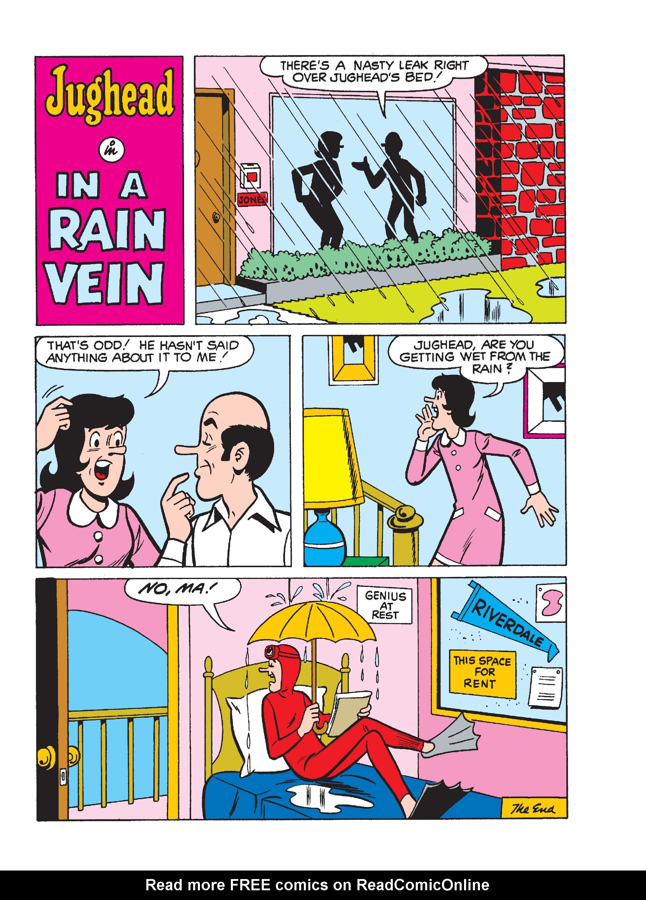Read online Archie Giant Comics Collection comic -  Issue #Archie Giant Comics Collection TPB (Part 1) - 193