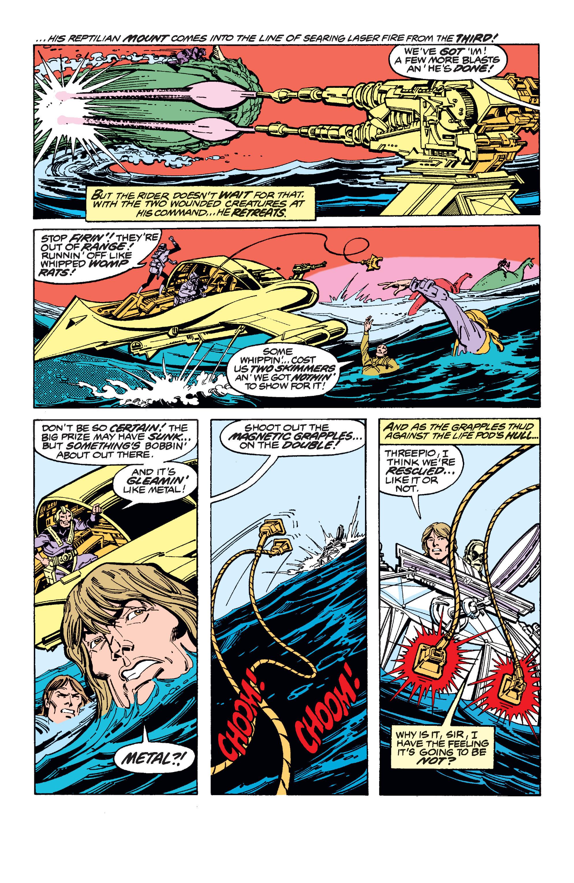 Read online Star Wars Omnibus comic -  Issue # Vol. 13 - 211