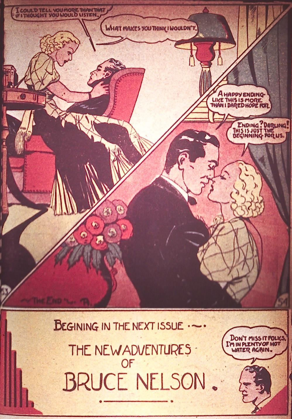 Detective Comics (1937) 8 Page 32