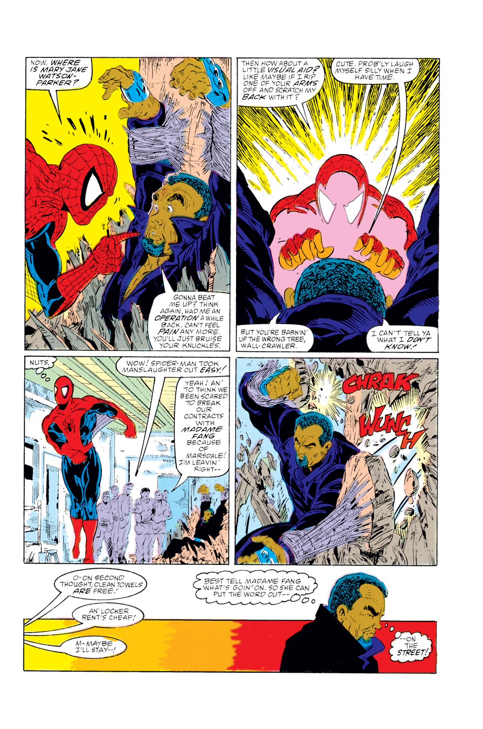 The Amazing Spider-Man (1963) 309 Page 3