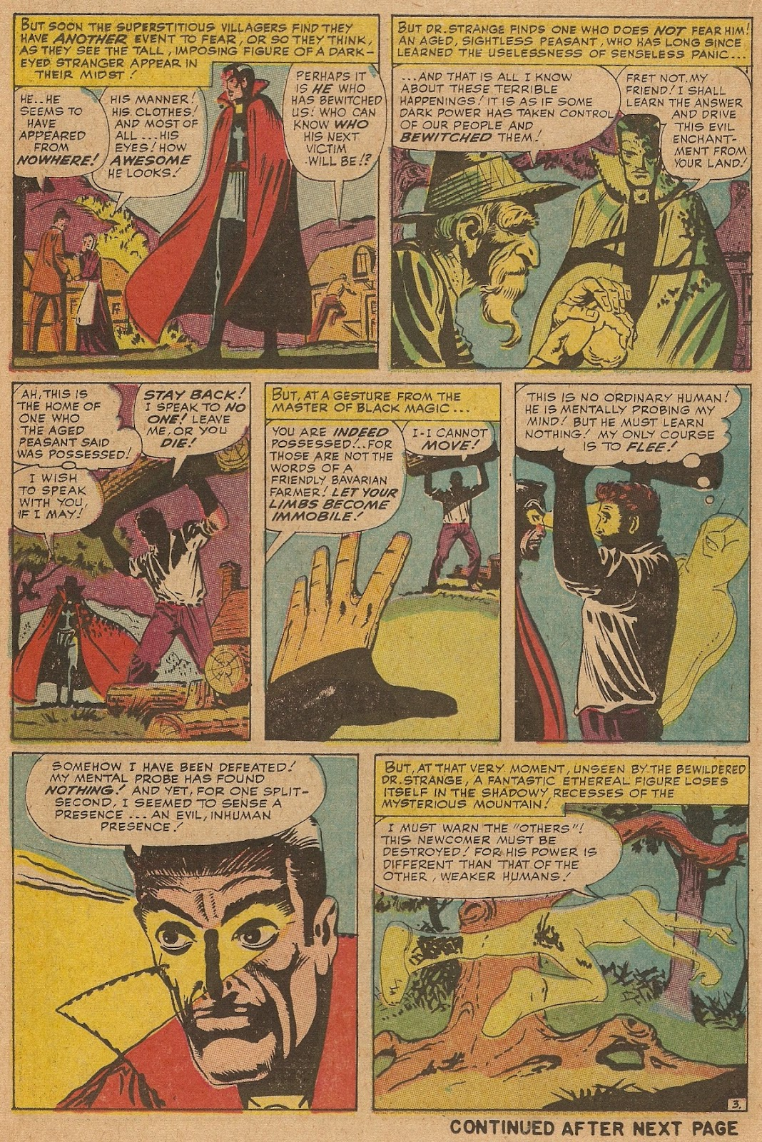 Marvel Collectors' Item Classics issue 8 - Page 50