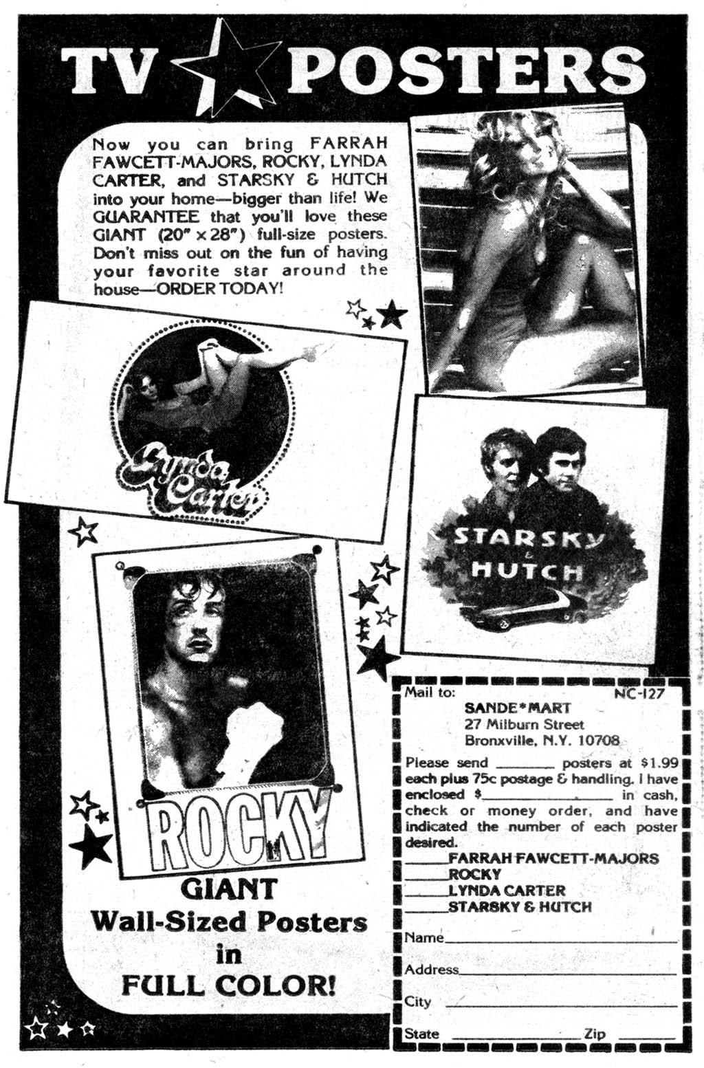 Read online Sgt. Rock comic -  Issue #311 - 22
