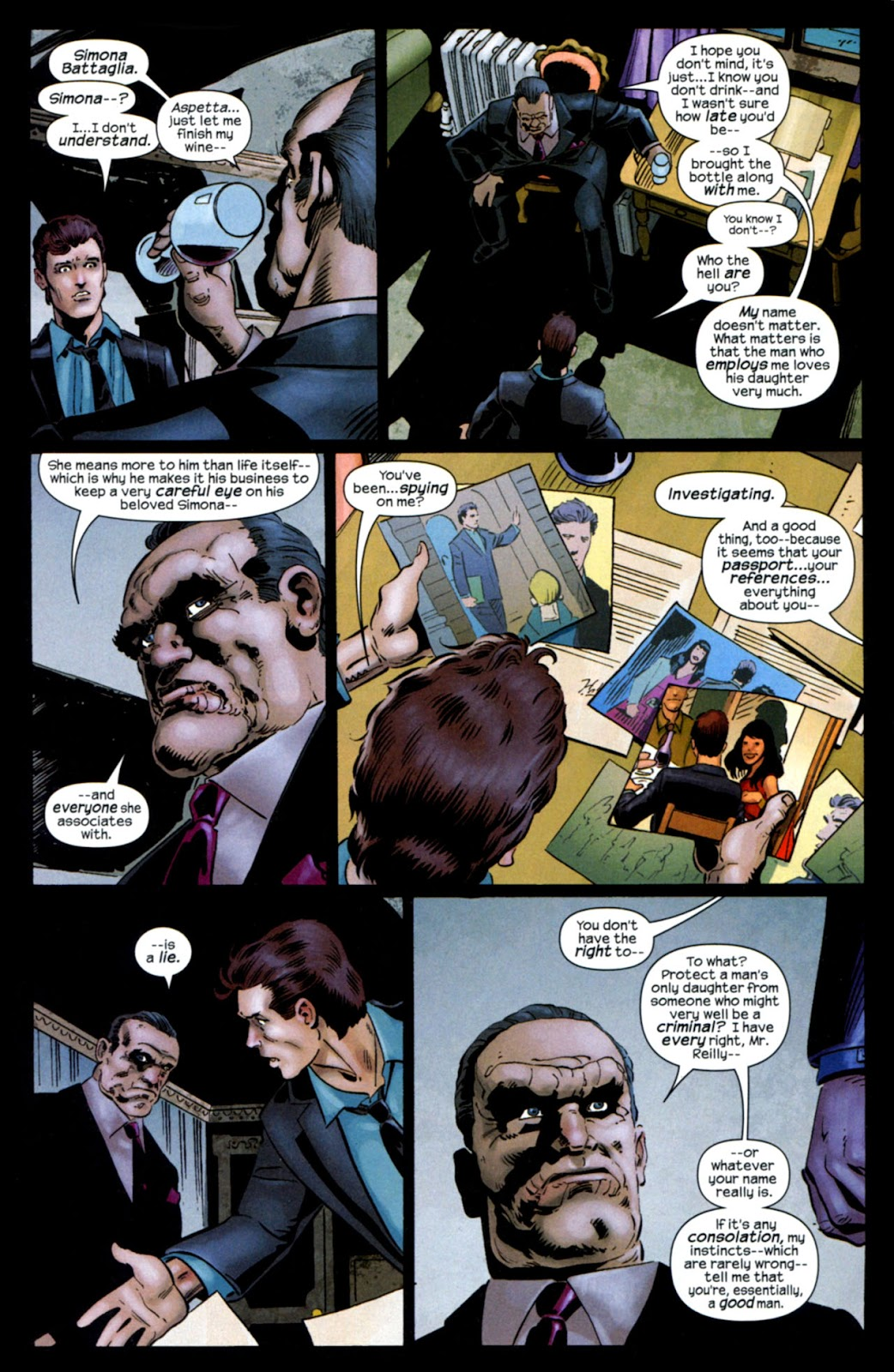 Web of Spider-Man (2009) Issue #8 #8 - English 30