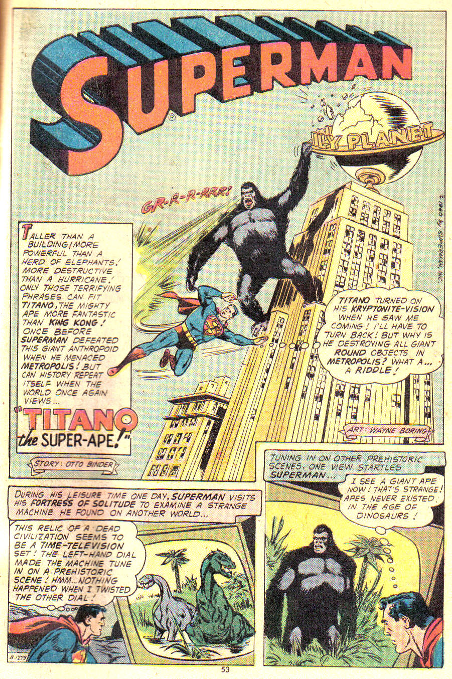 DC Special (1975) issue 16 - Page 53
