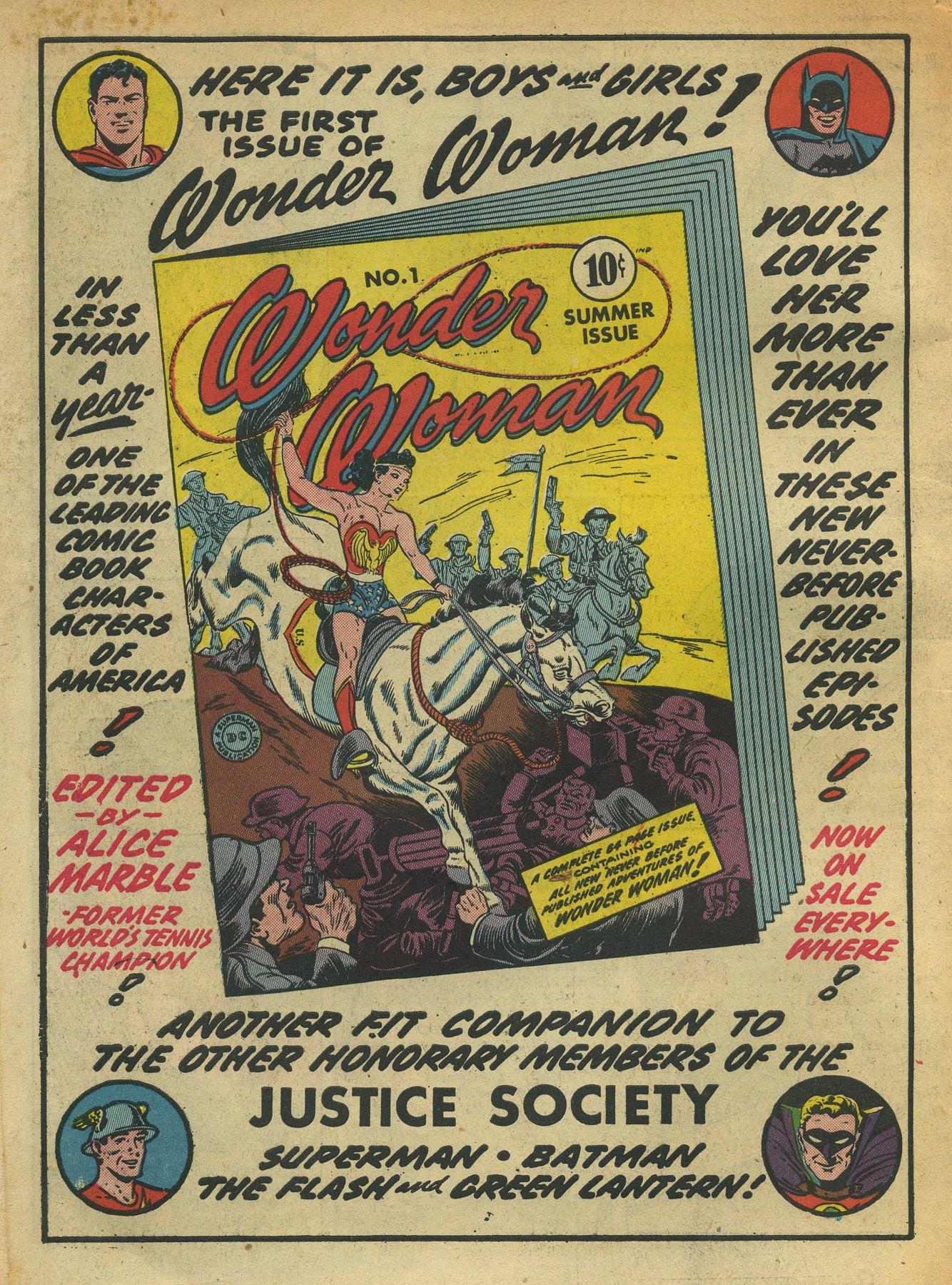 Read online Sensation (Mystery) Comics comic -  Issue #10 - 66