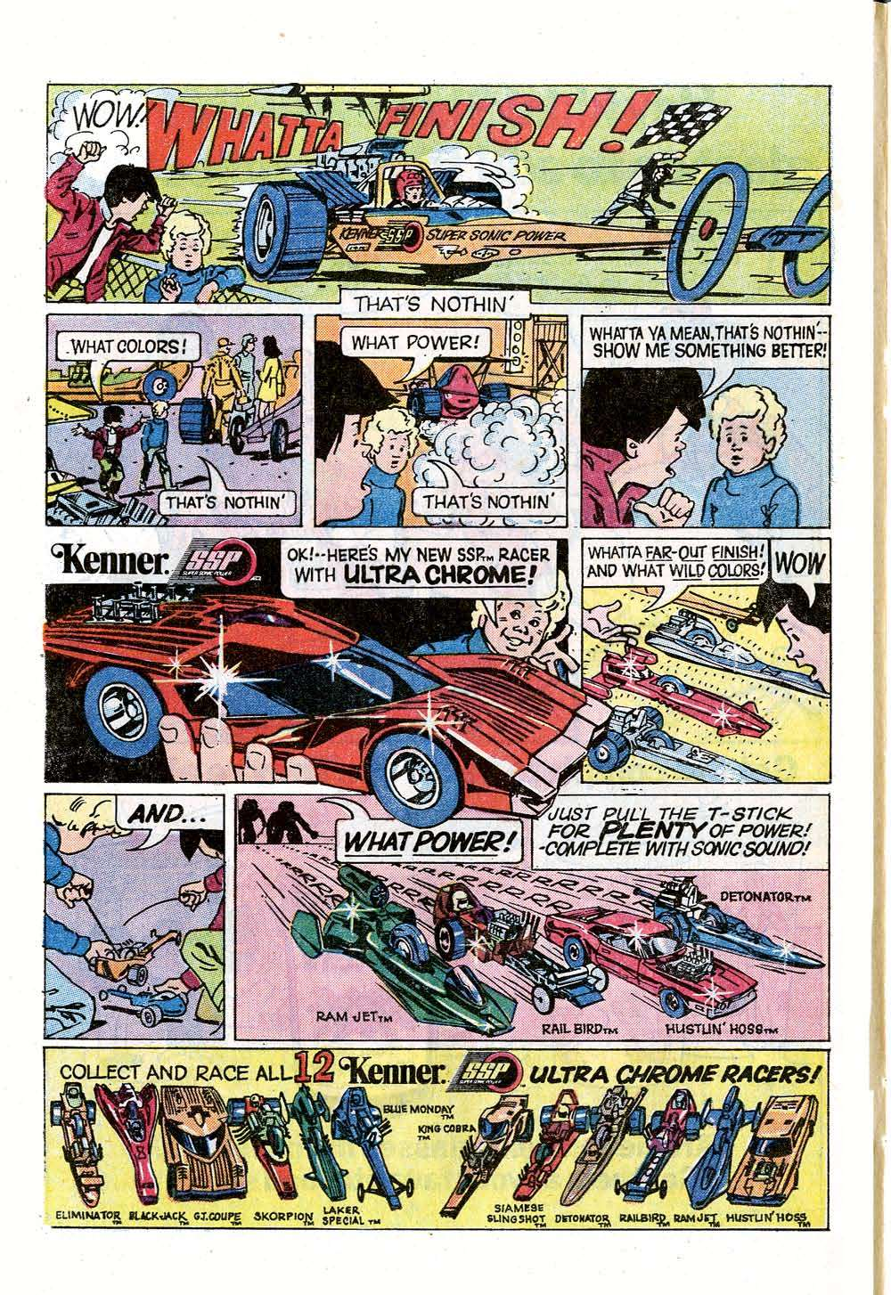 Read online Archie (1960) comic -  Issue #231 - 12