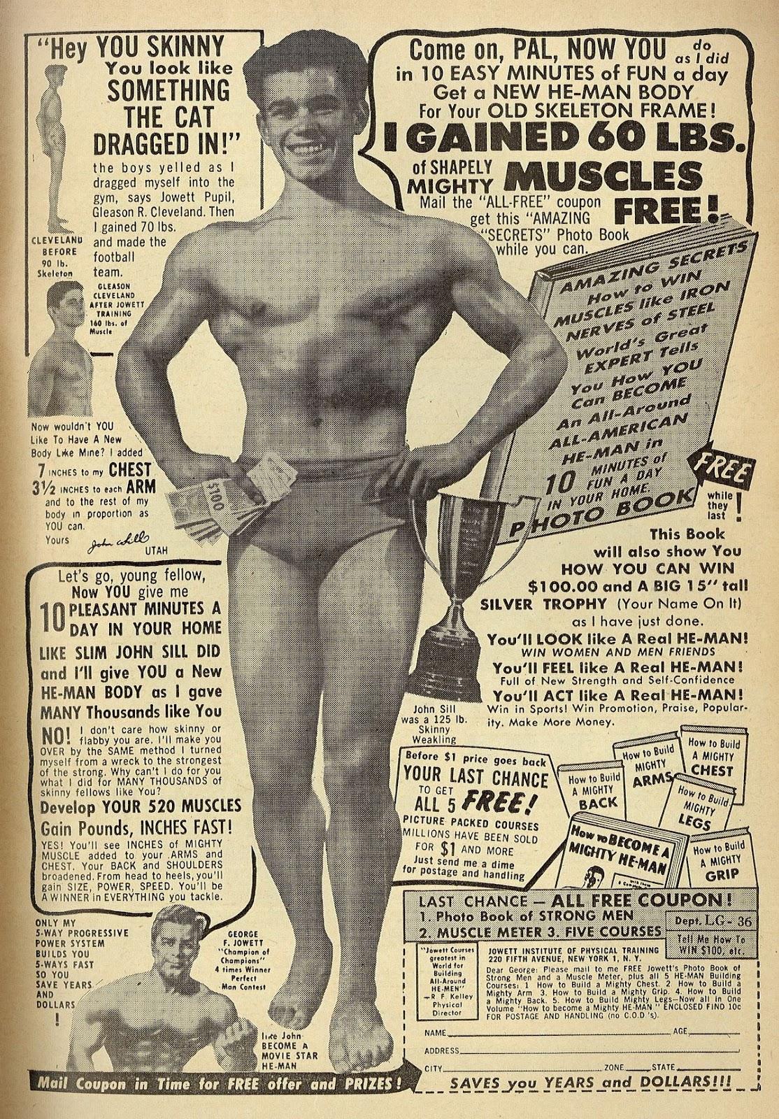 Daredevil (1941) issue 101 - Page 35
