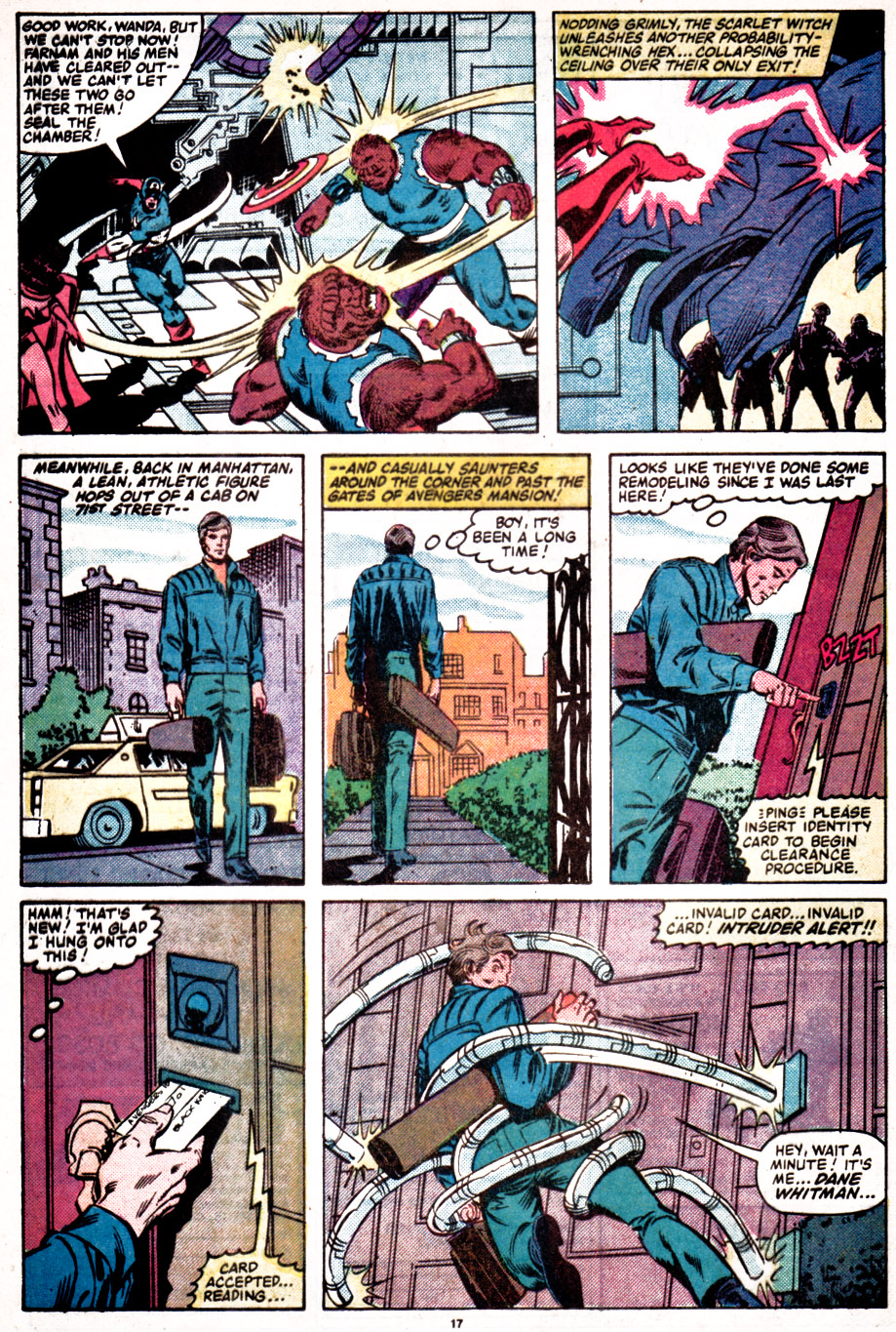 The Avengers (1963) 252 Page 17