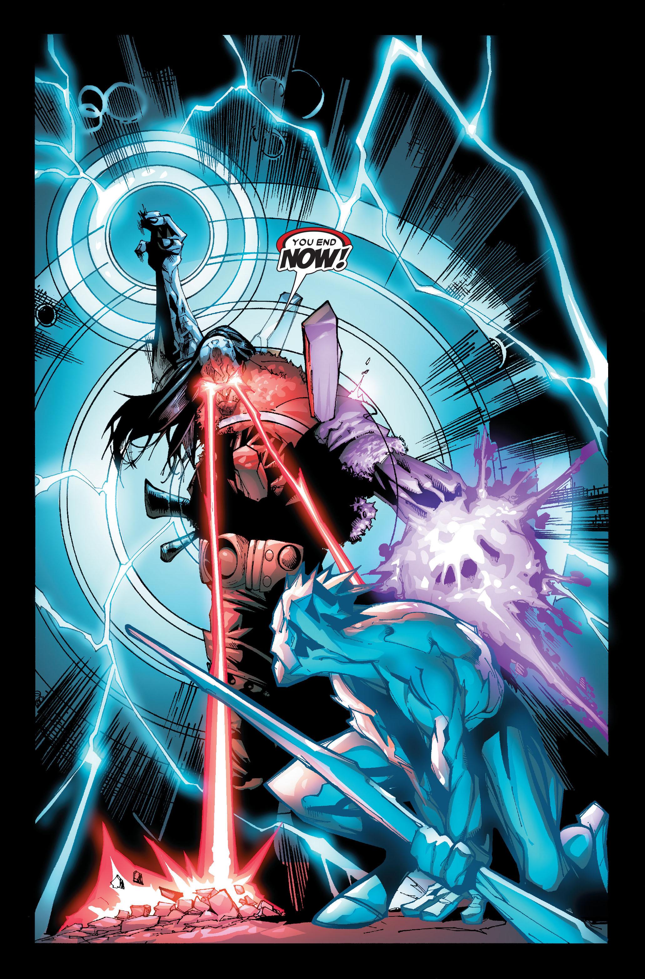 X-Men (1991) 195 Page 19