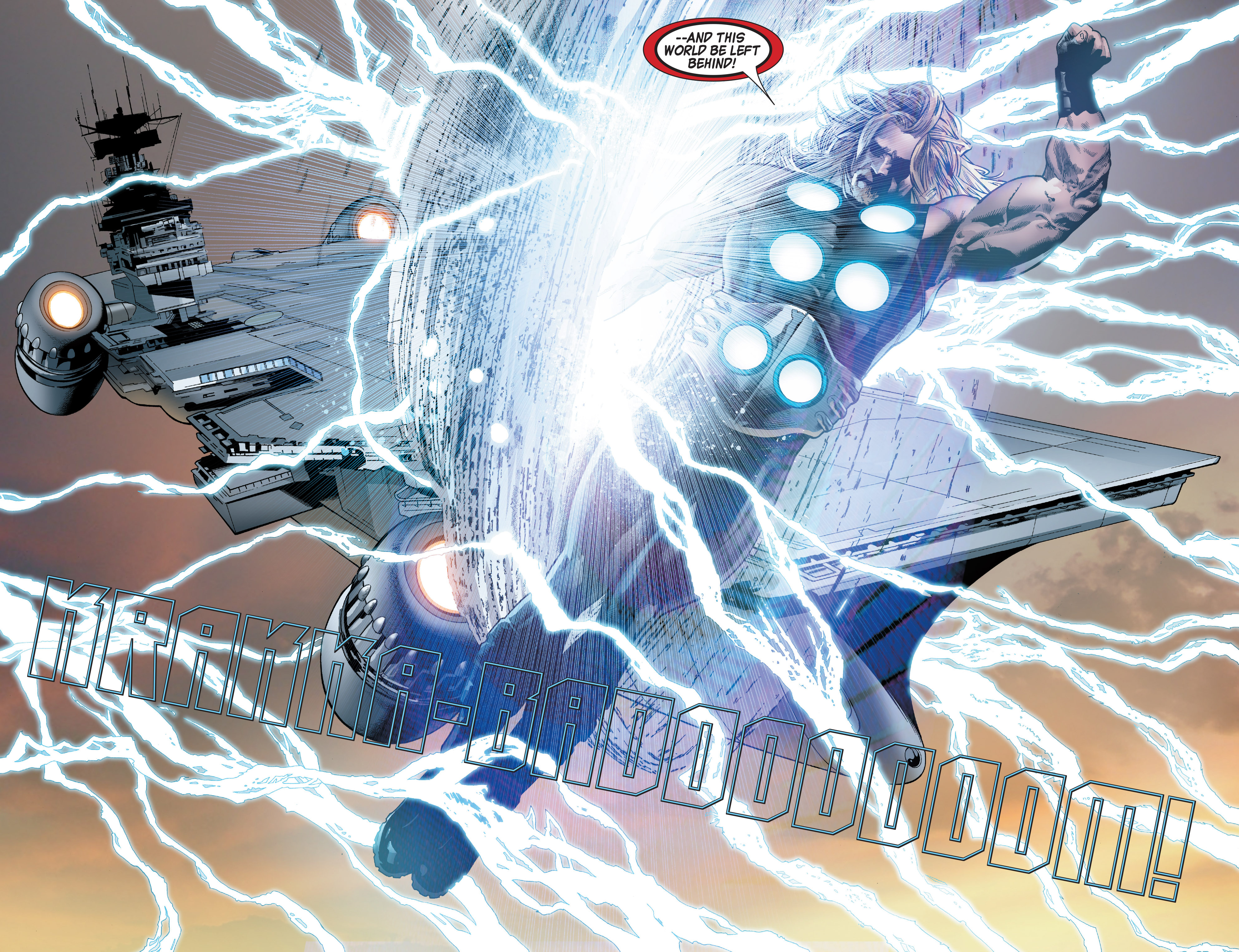 Read online Ultimate Power comic -  Issue #4 - 10