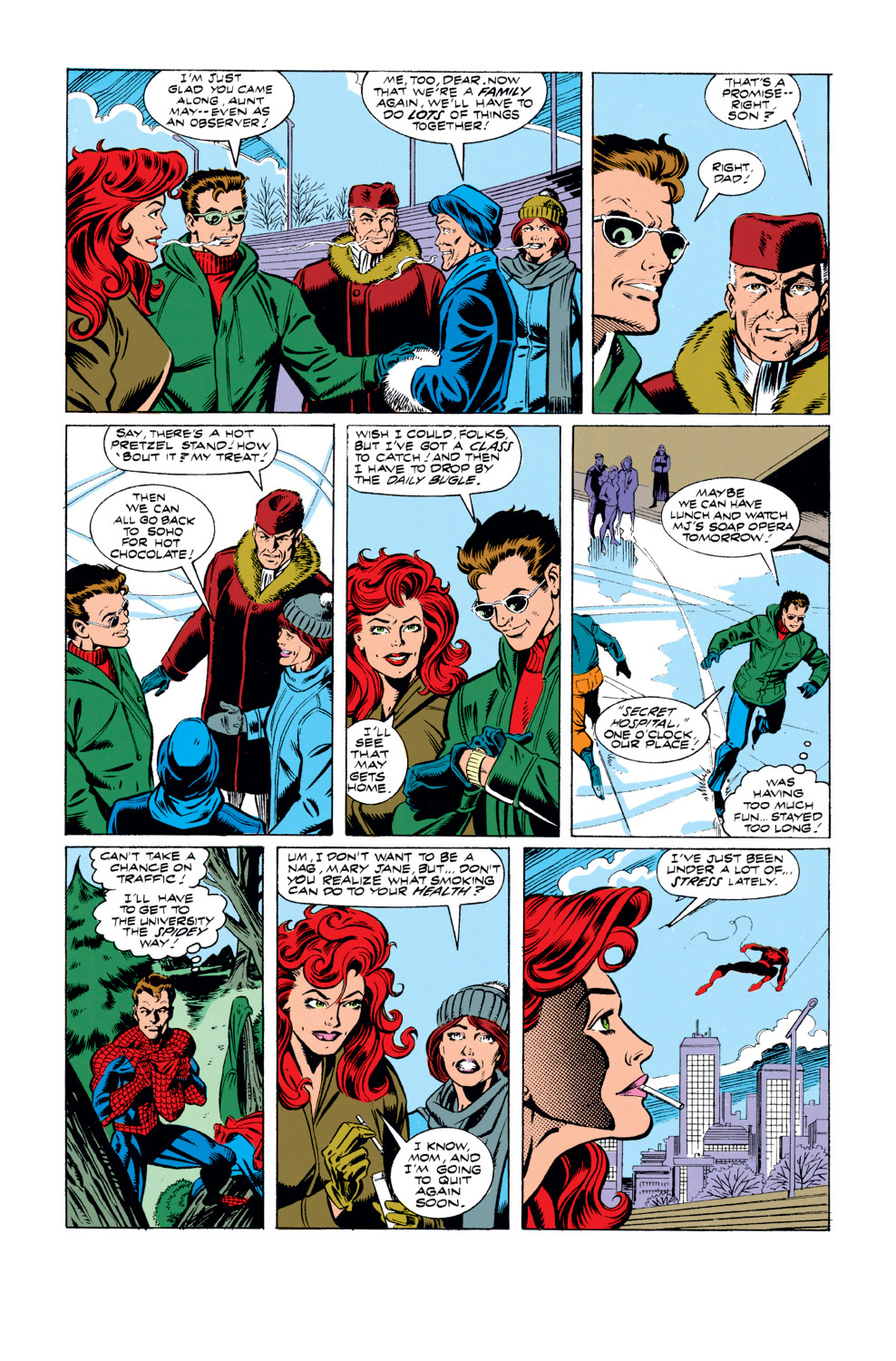 The Amazing Spider-Man (1963) 374 Page 5