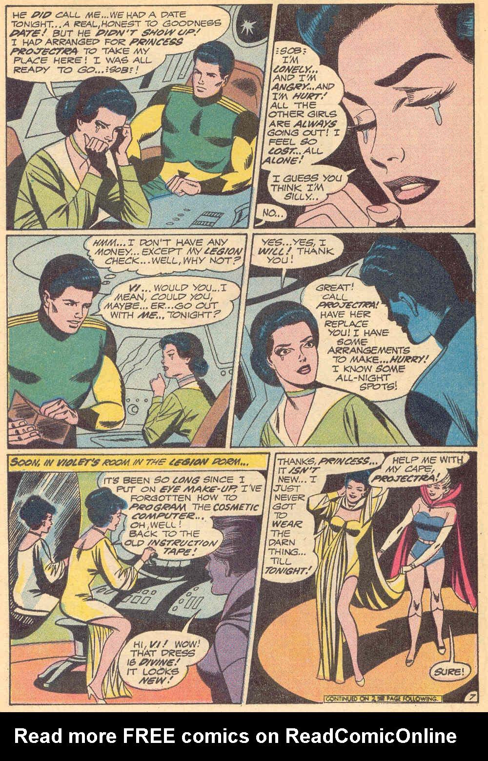 Action Comics (1938) 381 Page 23