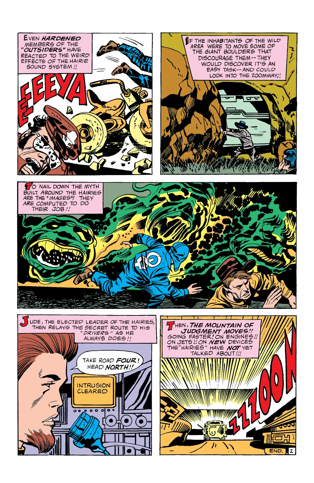 Read online Superman's Pal, Jimmy Olsen by Jack Kirby comic -  Issue # TPB (Part 3) - 14