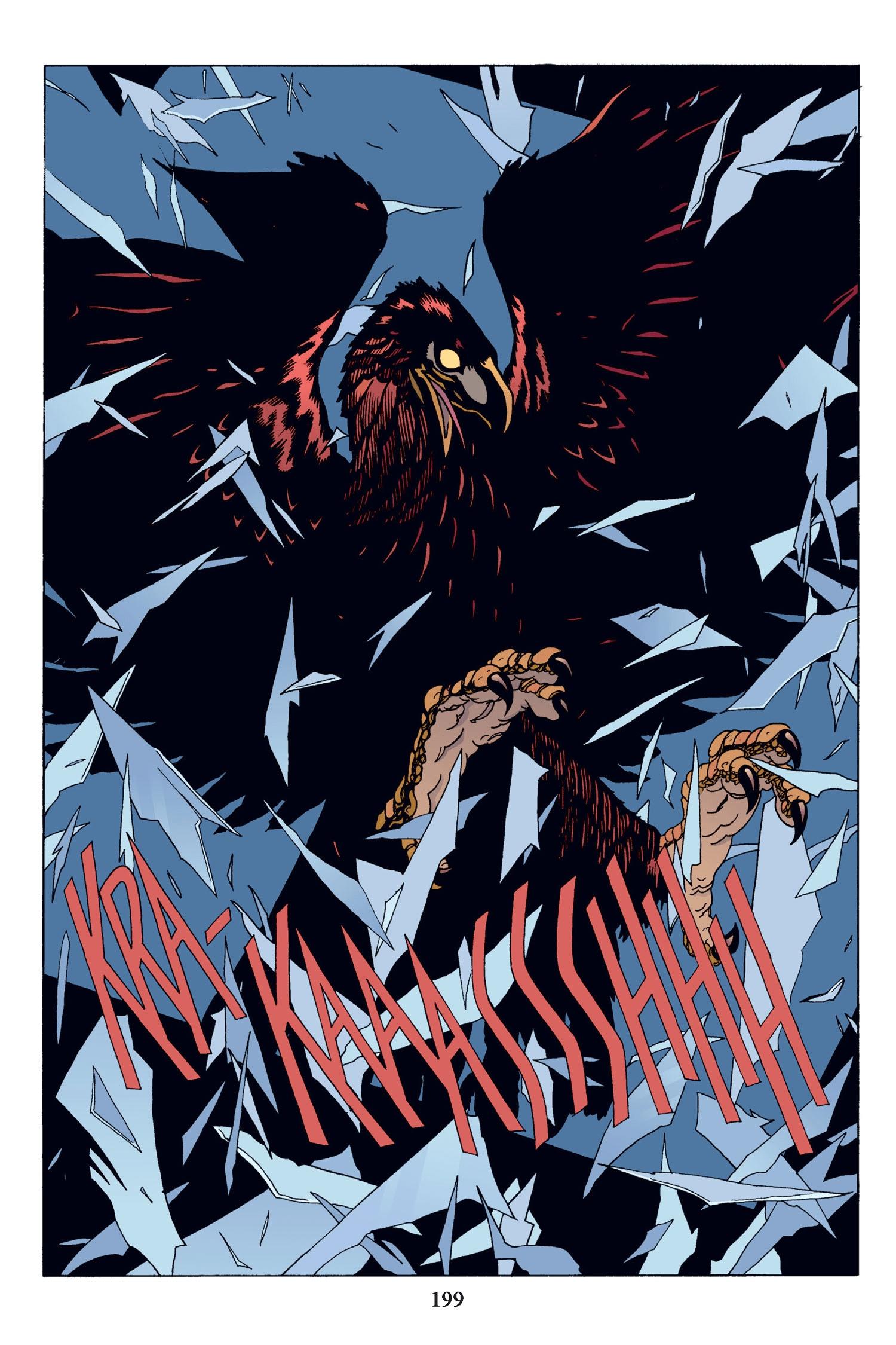 Read online Buffy the Vampire Slayer: Omnibus comic -  Issue # TPB 2 - 193