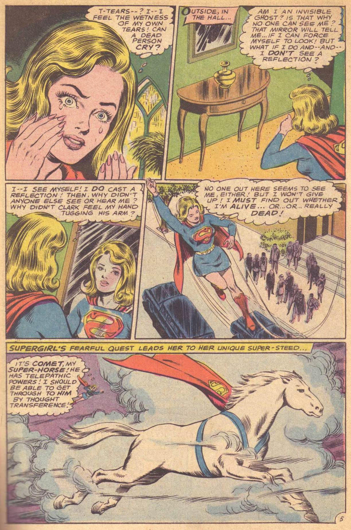 Read online Adventure Comics (1938) comic -  Issue #383 - 7