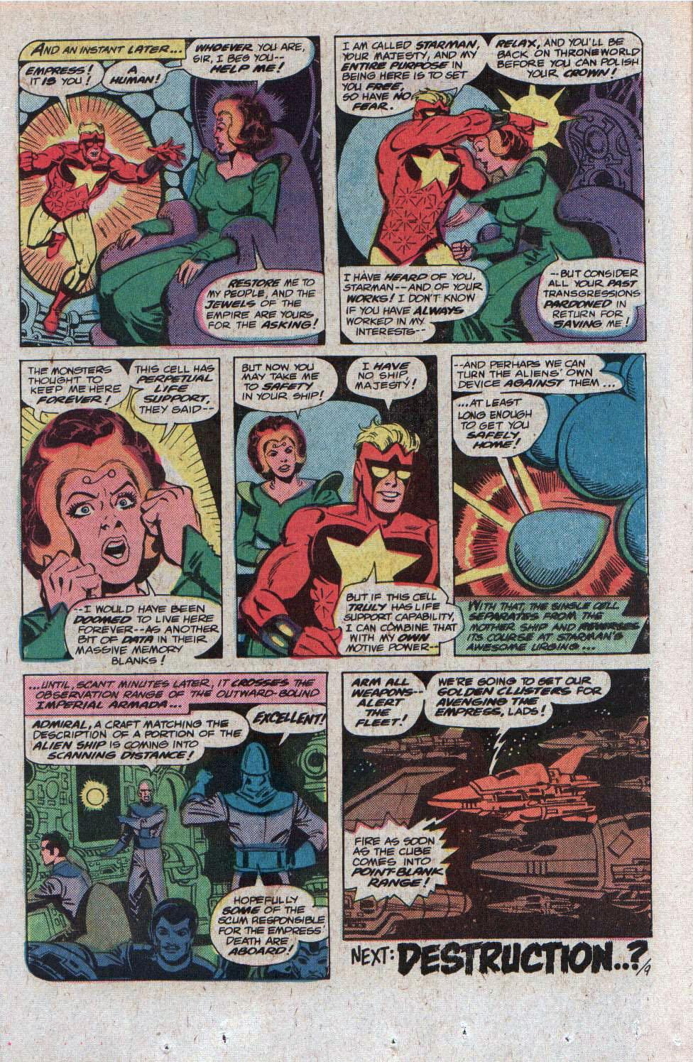 Read online Adventure Comics (1938) comic -  Issue #472 - 14